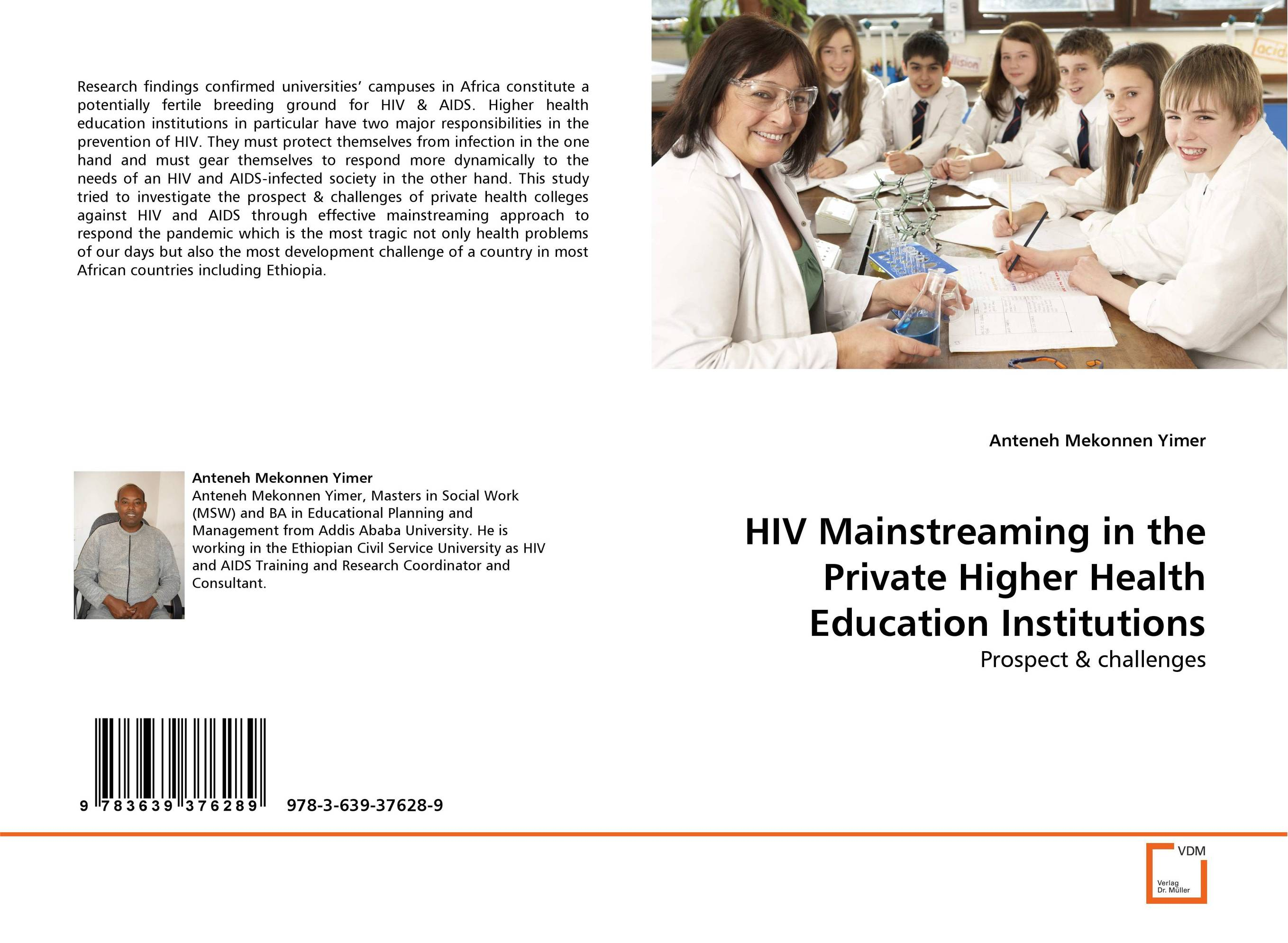HIV Mainstreaming in the Private Higher Health Education Institutions private higher education institution using the tpack model in malaysia