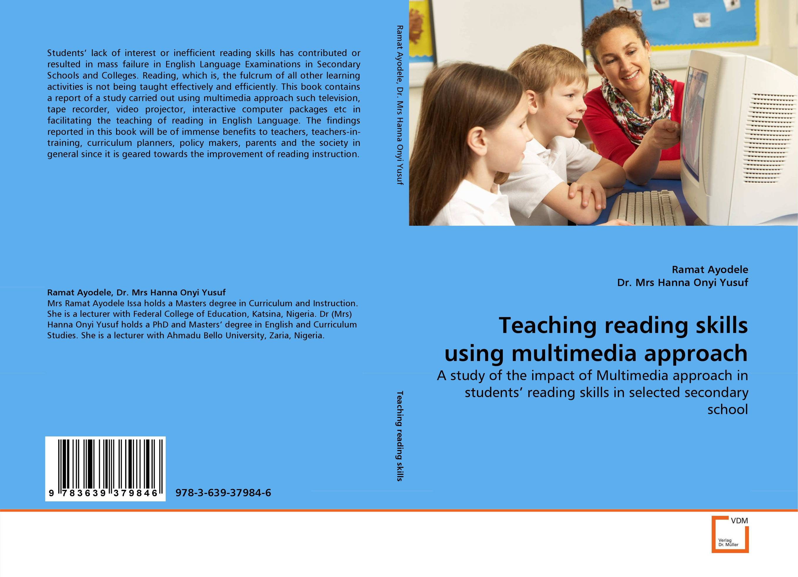 Teaching reading skills using multimedia approach driscoll l cambridge english skills real reading 3 with answers