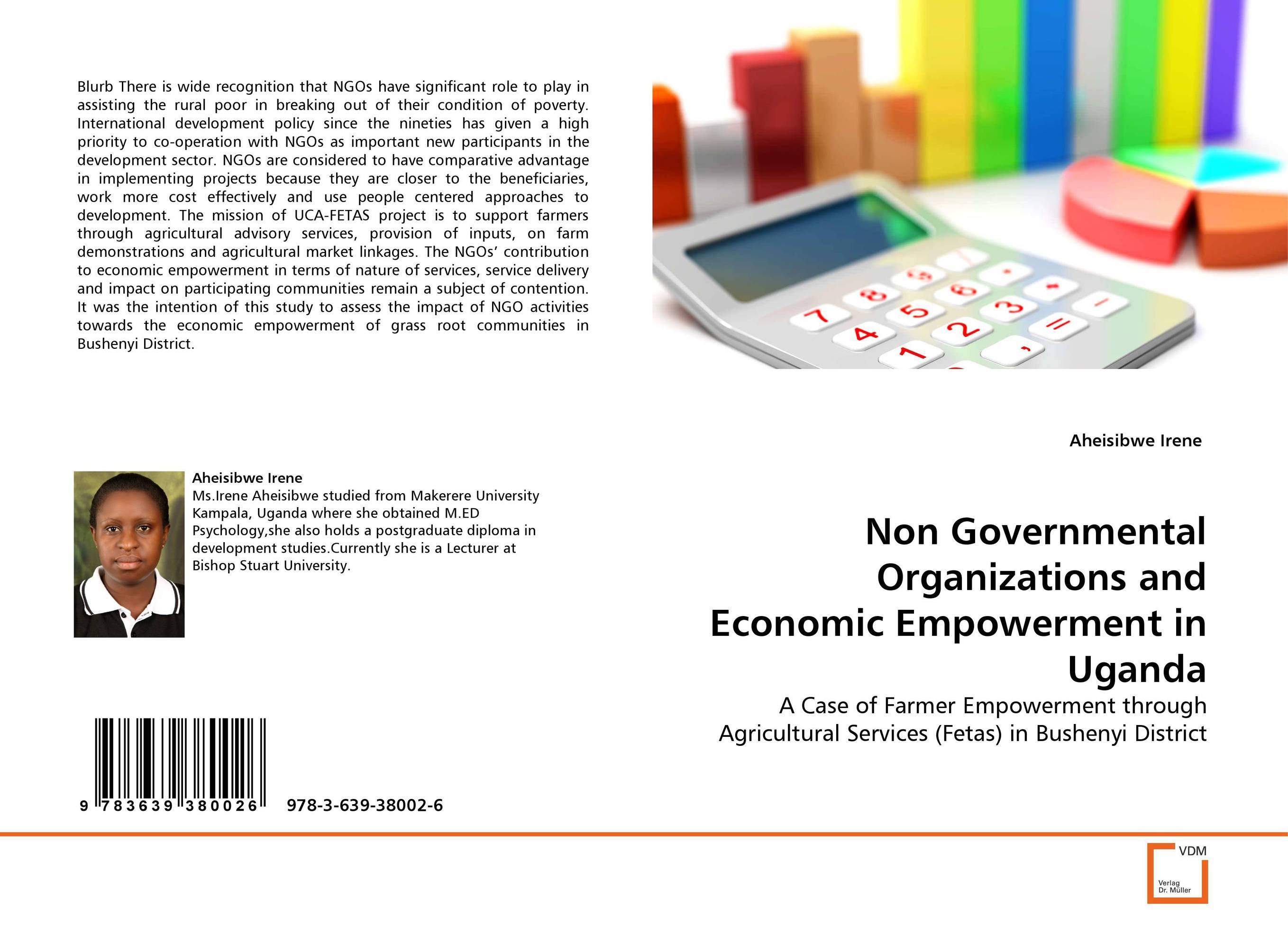 Non Governmental Organizations and Economic Empowerment in Uganda ngos