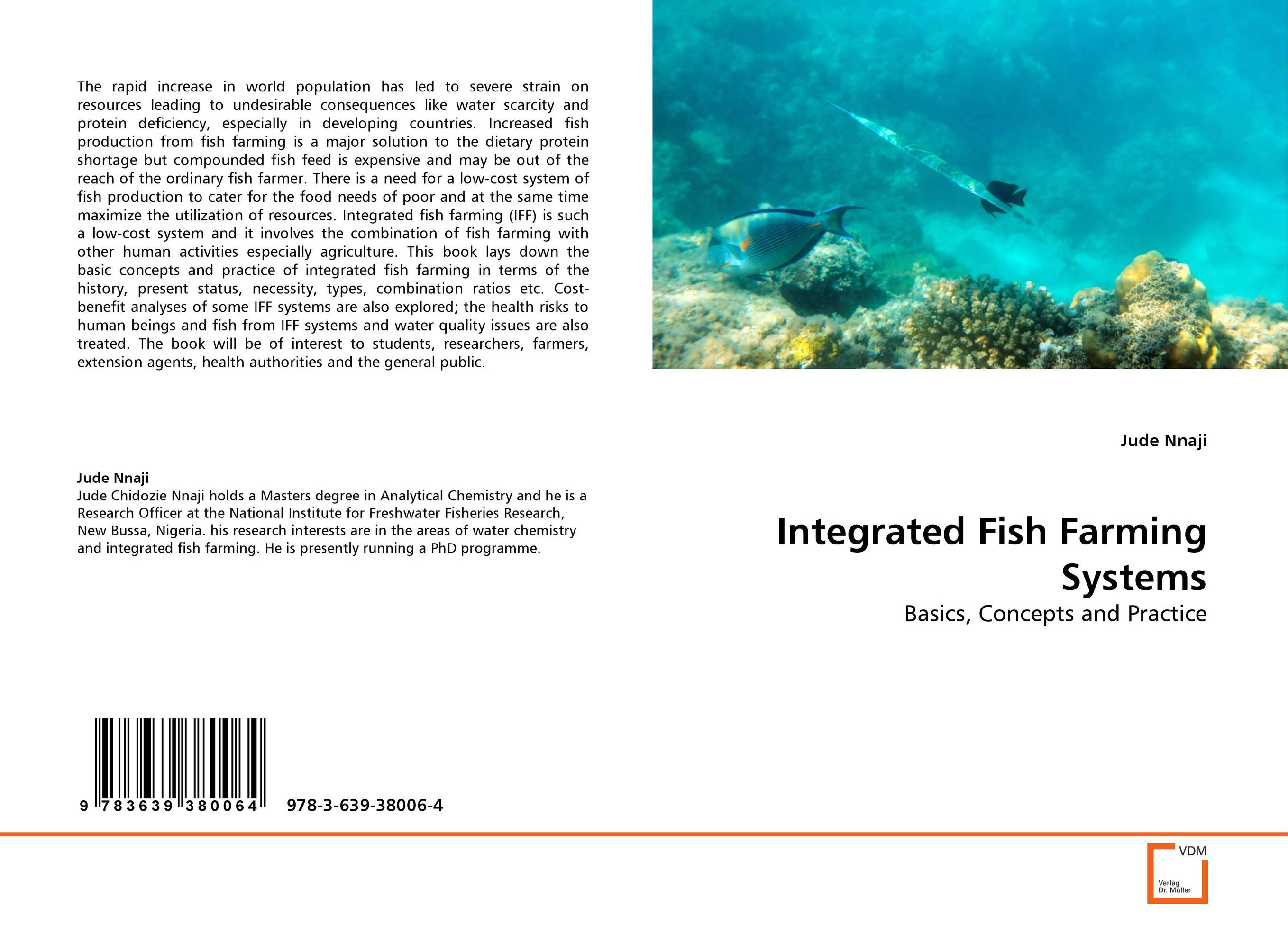 Integrated Fish Farming Systems