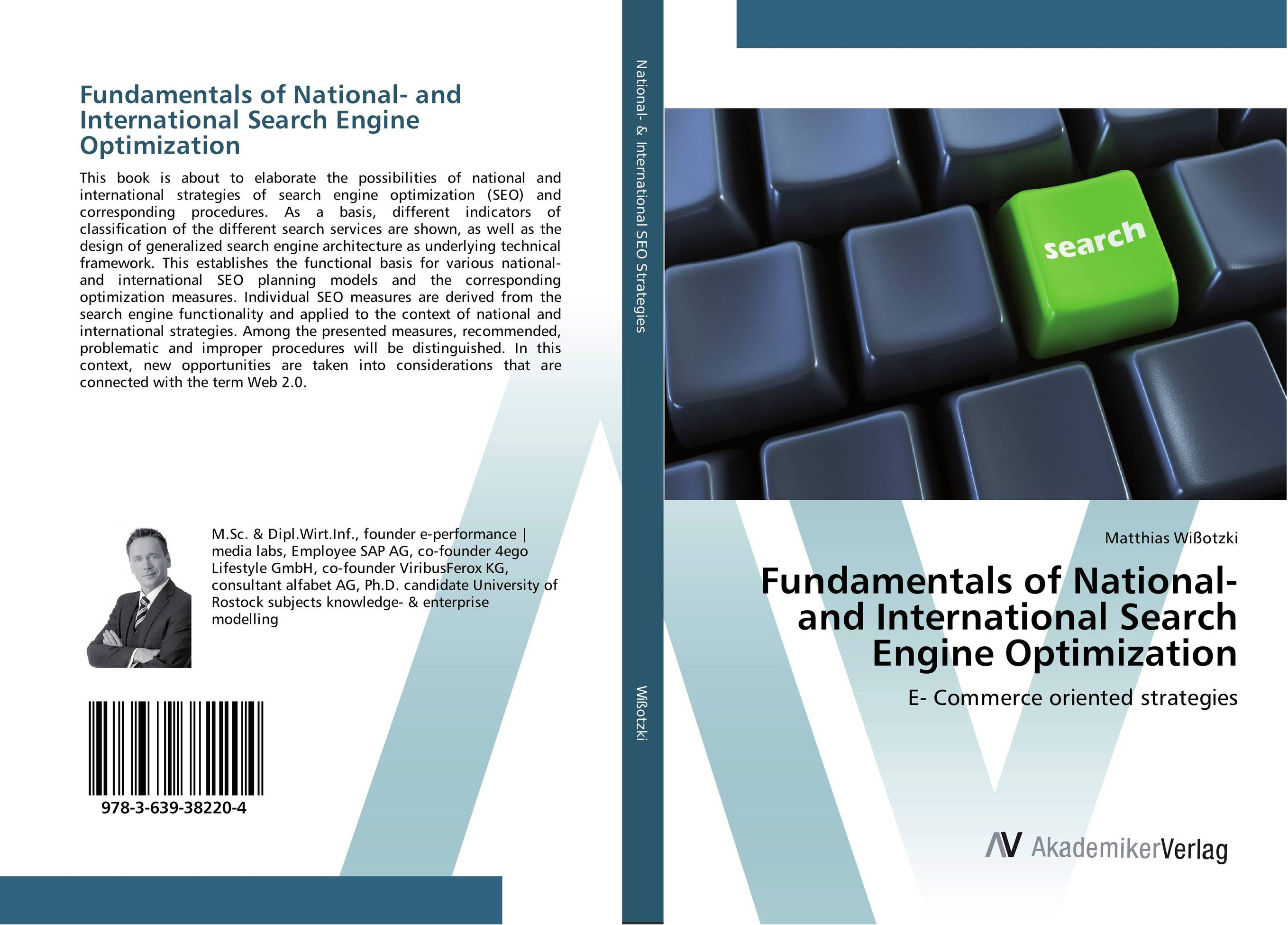 Fundamentals of National- and International Search Engine Optimization the fundamentals of international business
