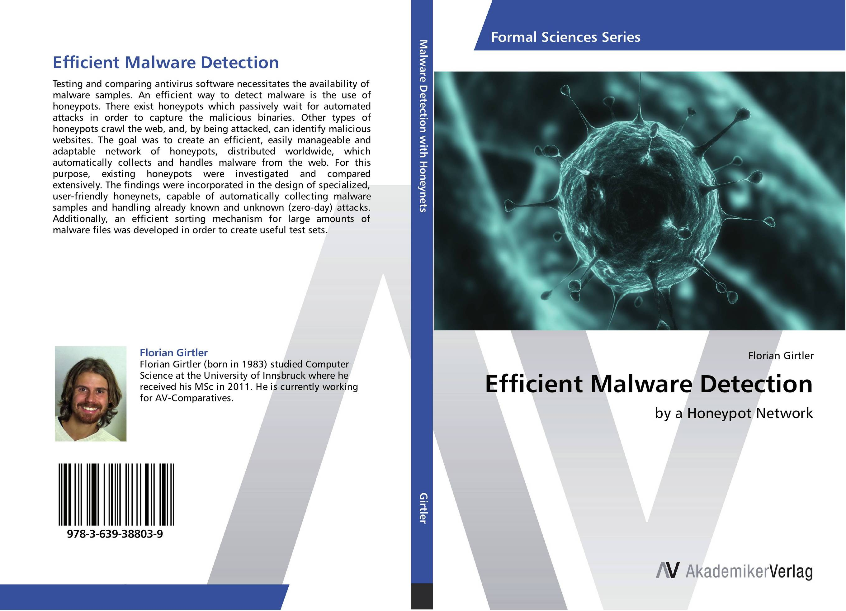Efficient Malware Detection phishing attacks and detection