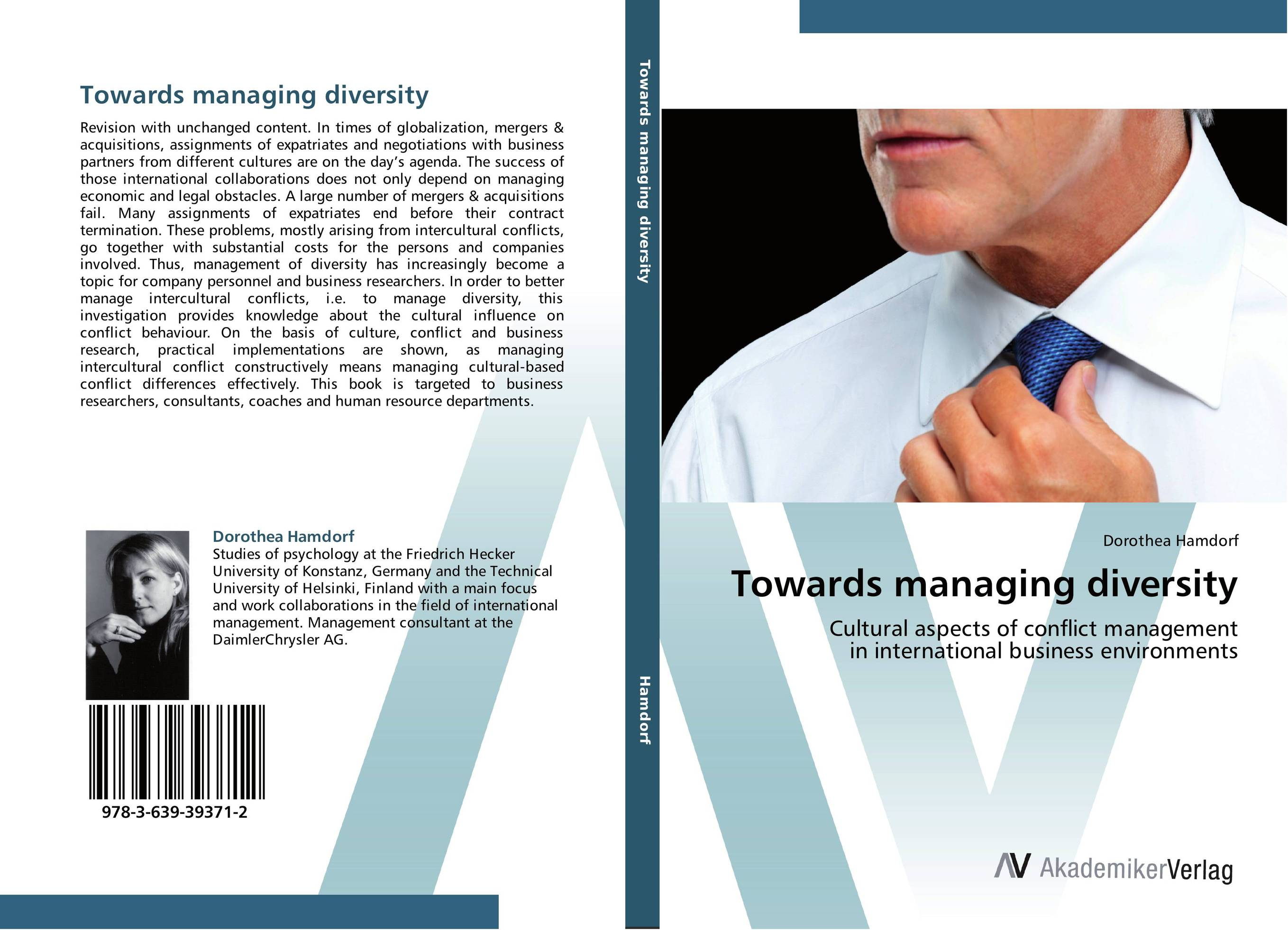 Towards managing diversity bill snow mergers and acquisitions for dummies
