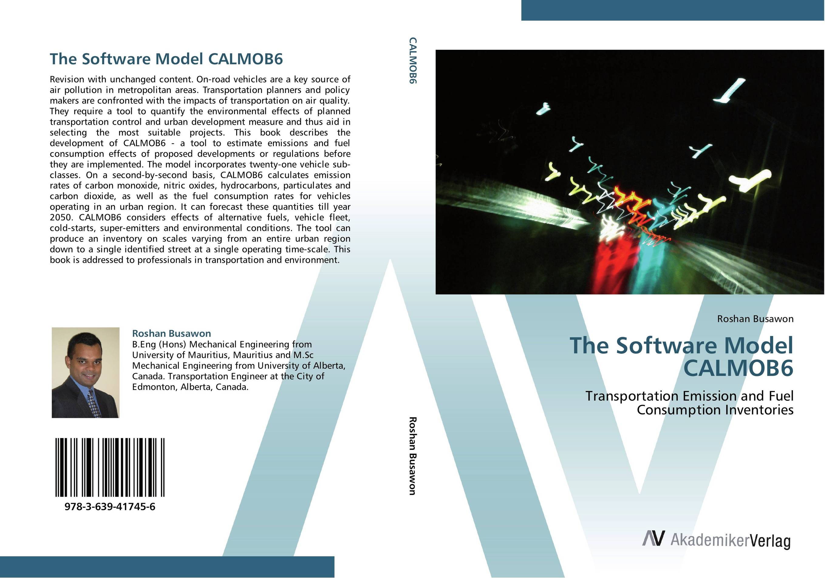 The Software Model CALMOB6 a decision support tool for library book inventory management