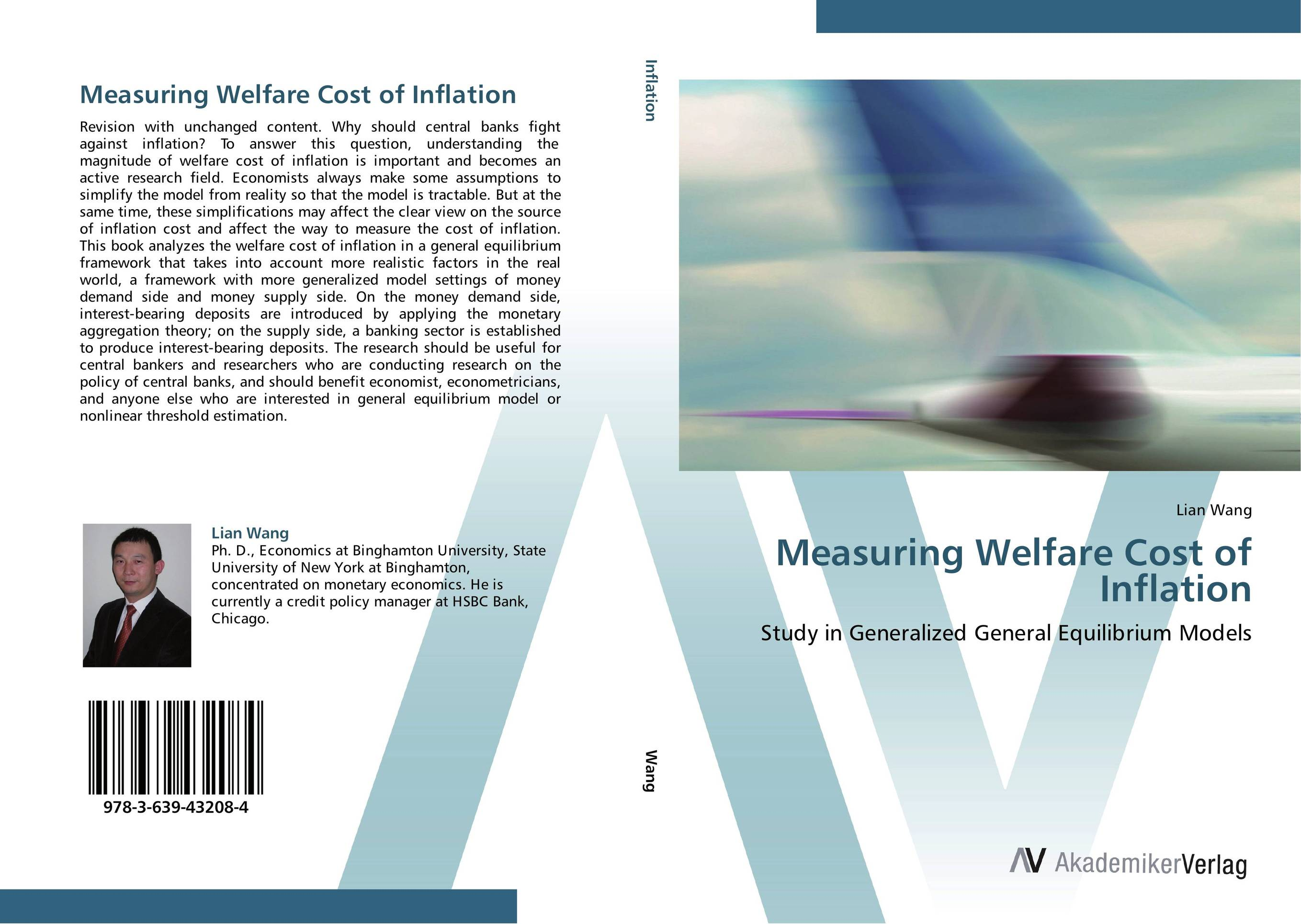 Measuring Welfare Cost of Inflation arcade ndoricimpa inflation output growth and their uncertainties in south africa empirical evidence from an asymmetric multivariate garch m model