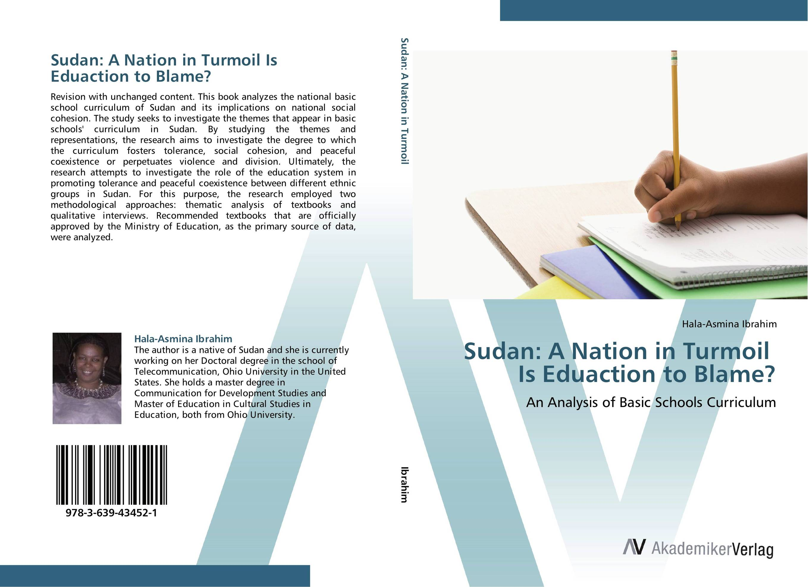 Sudan: A Nation in Turmoil Is Eduaction to Blame? promoting social change in the arab gulf