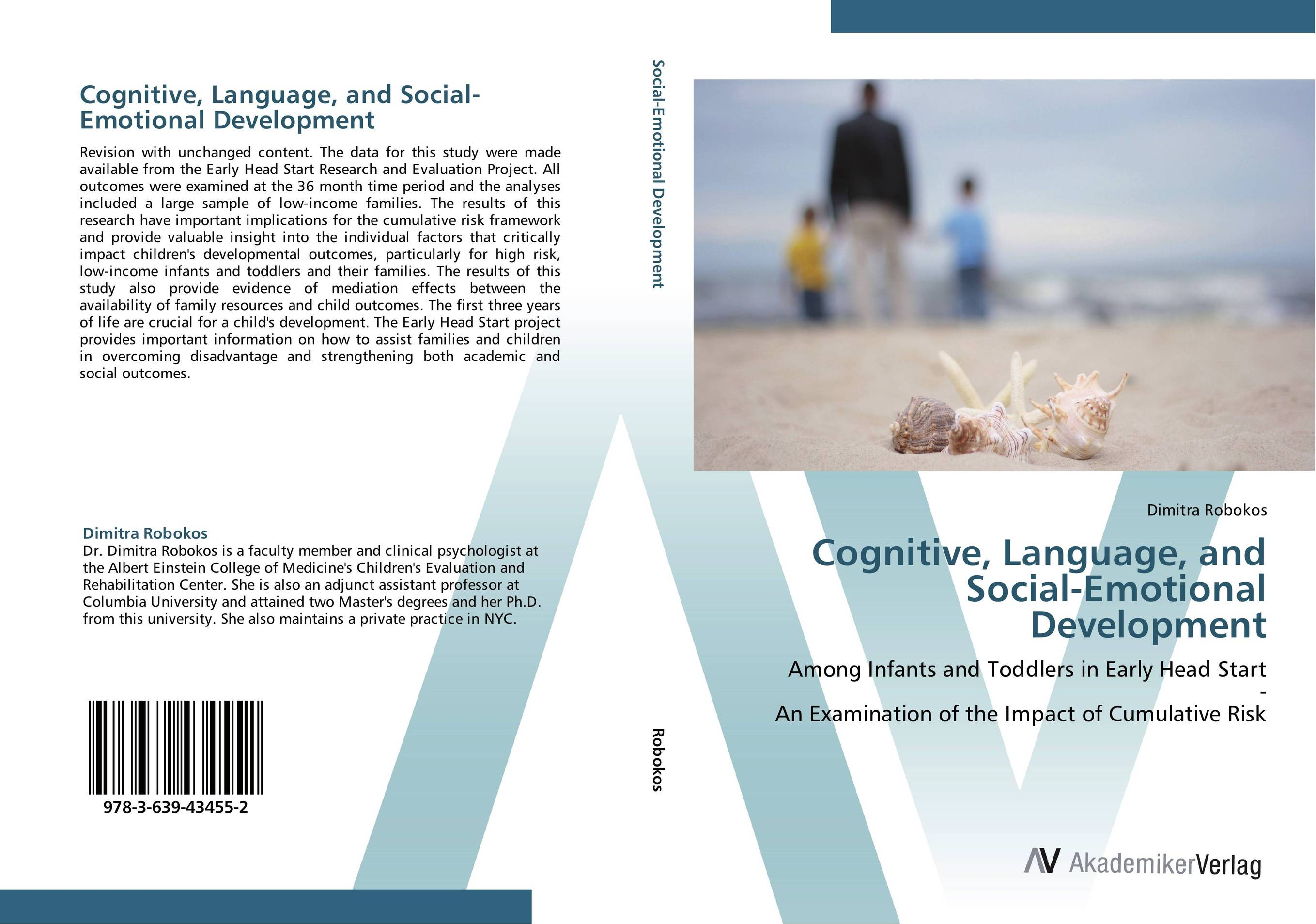 Cognitive, Language, and Social-Emotional Development cherdpong kheerajit and alexander g flor participatory development communication in cbnrm