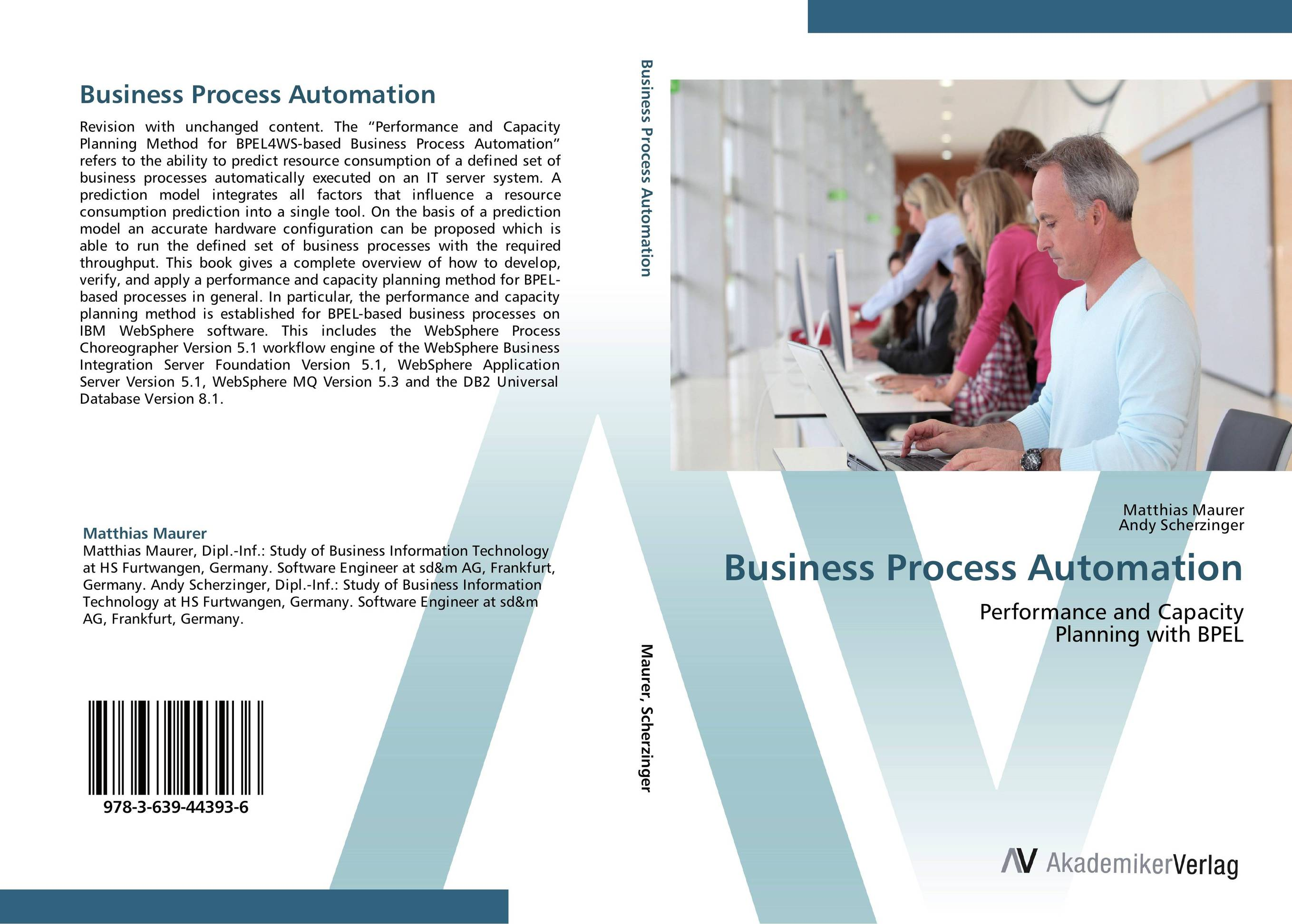Business Process Automation overview of web based business
