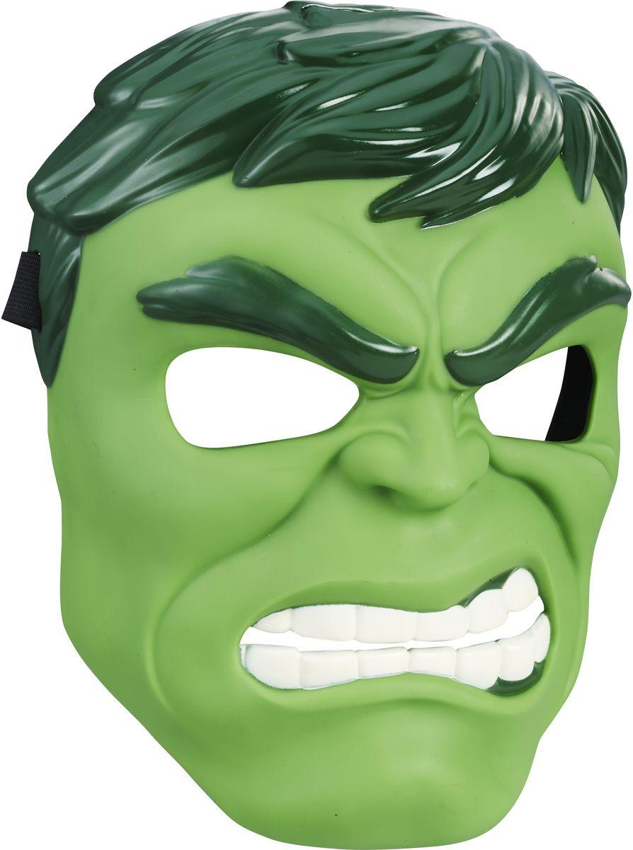 Avengers Маска Мстителя Халк - Маски карнавальные