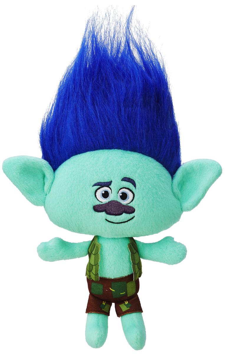 Trolls Мягкая игрушка Цветан 30 см мягкая игрушка trolls тролль пушистик fuzzbert