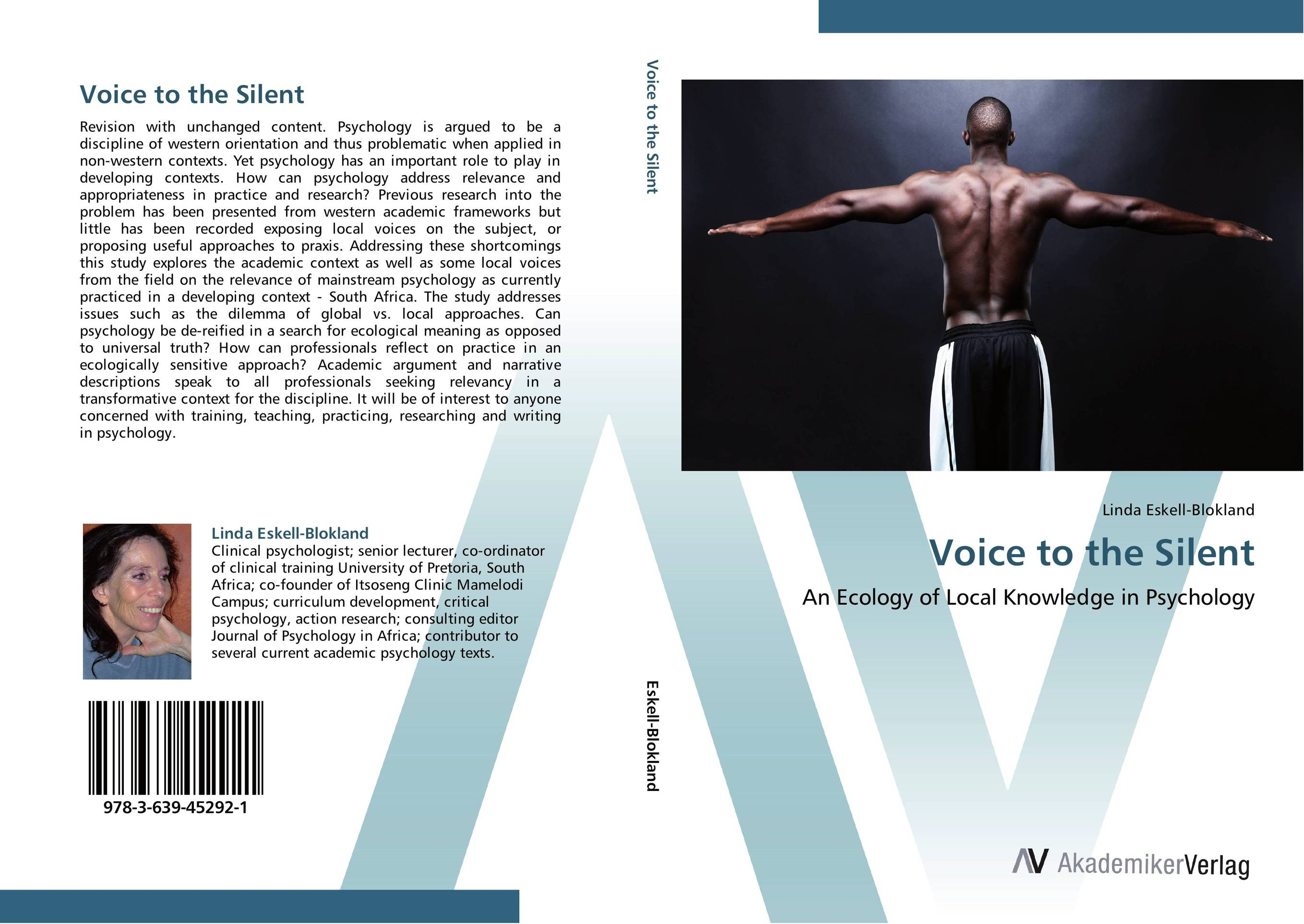 Voice to the Silent