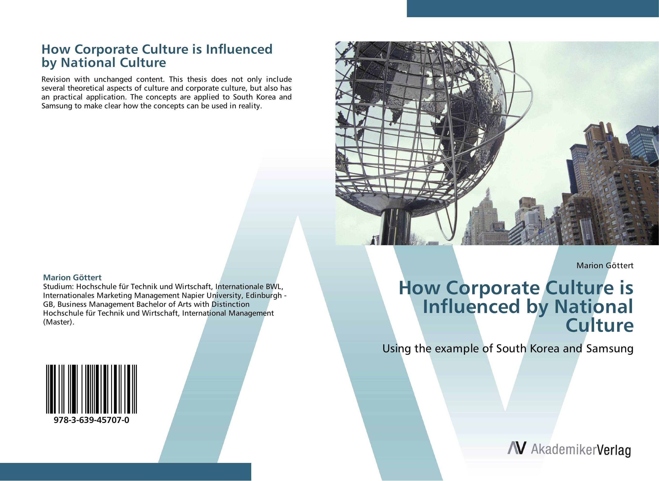 How Corporate Culture is Influenced by National Culture edited by simon franklin and emma widdis national identity in russian culture an introduction