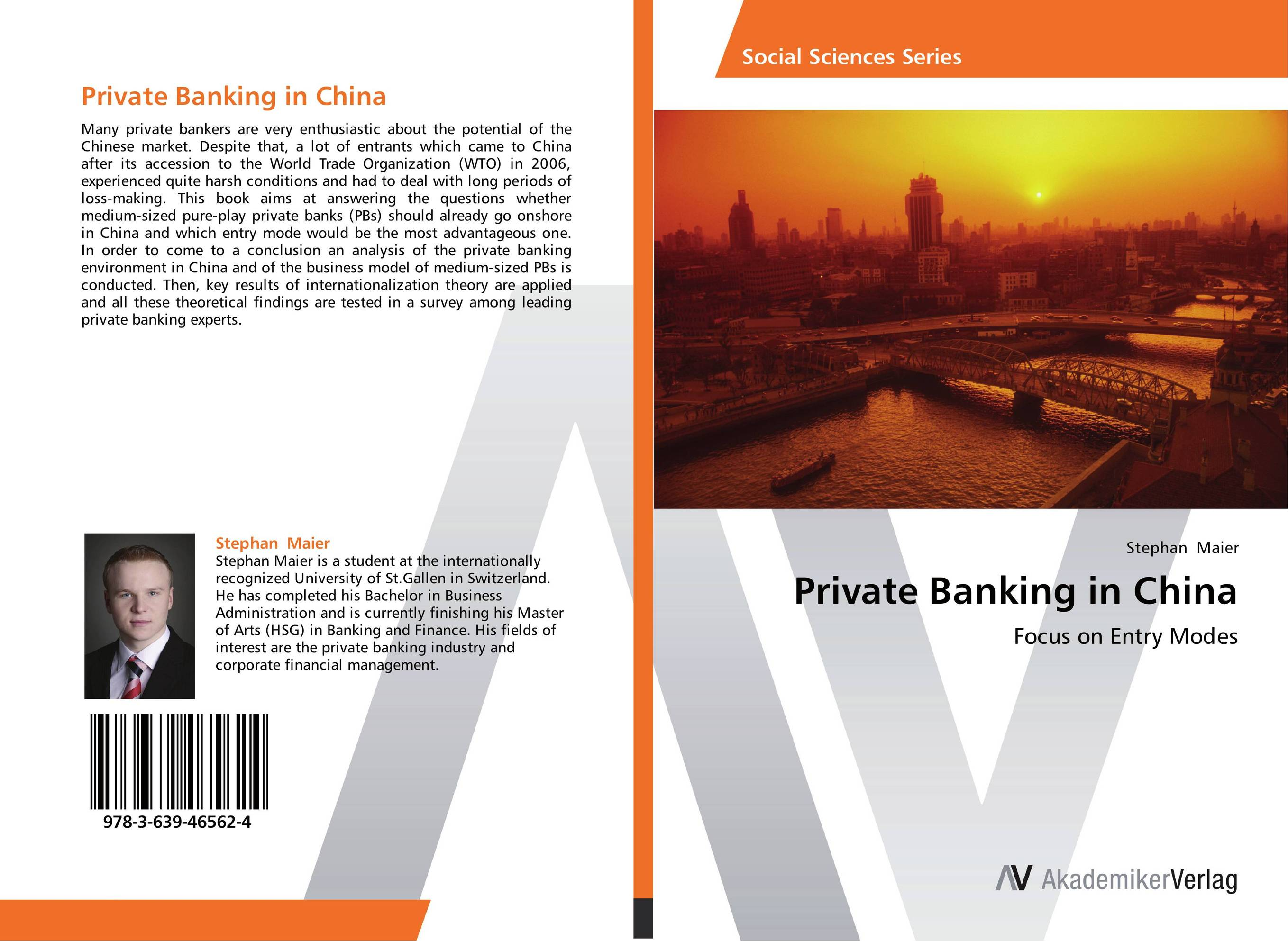 Private Banking in China
