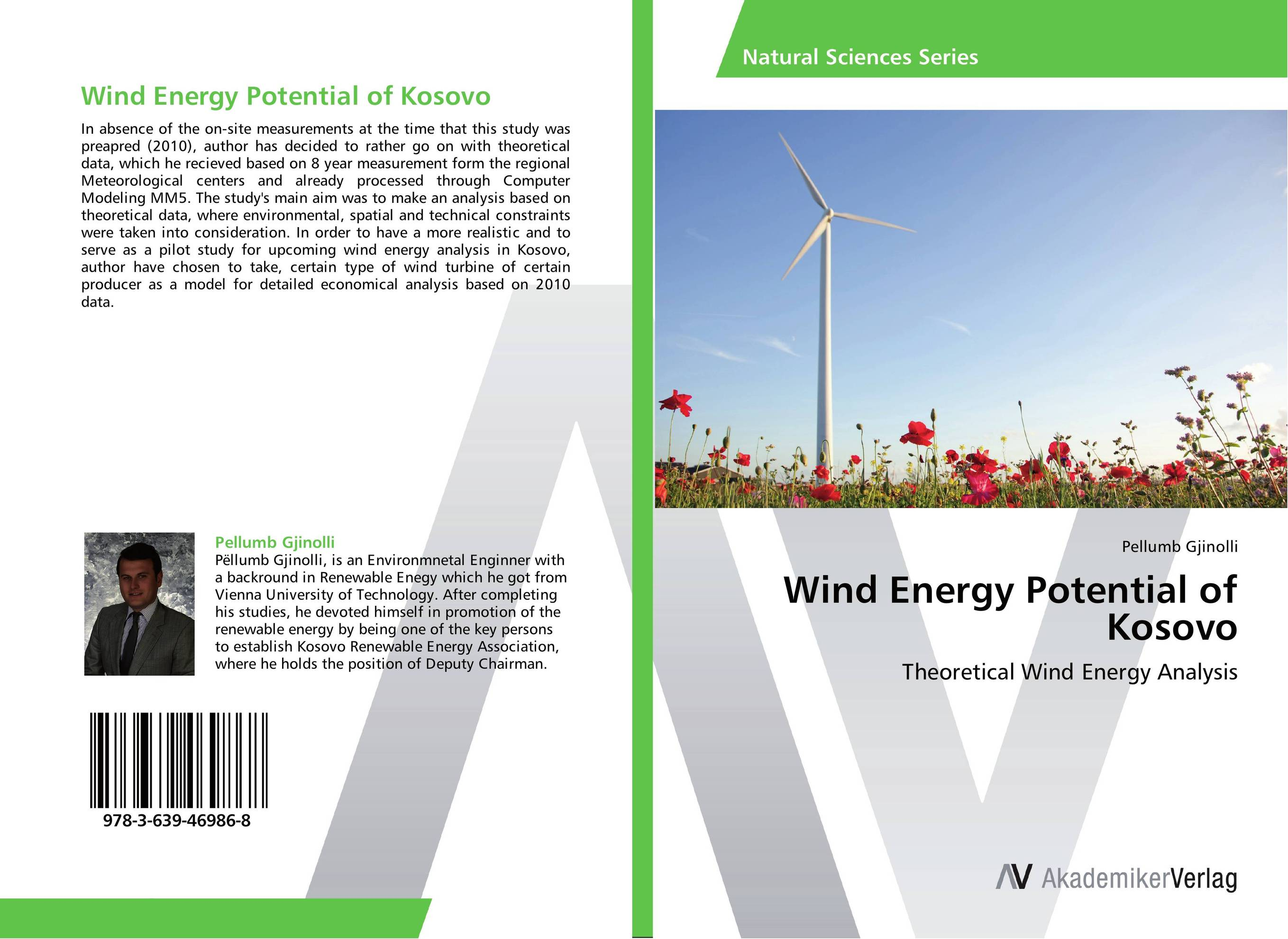 Wind Energy Potential of Kosovo 30pcs in one postcard take a walk on the go dubai arab emirates christmas postcards greeting birthday message cards 10 2x14 2cm