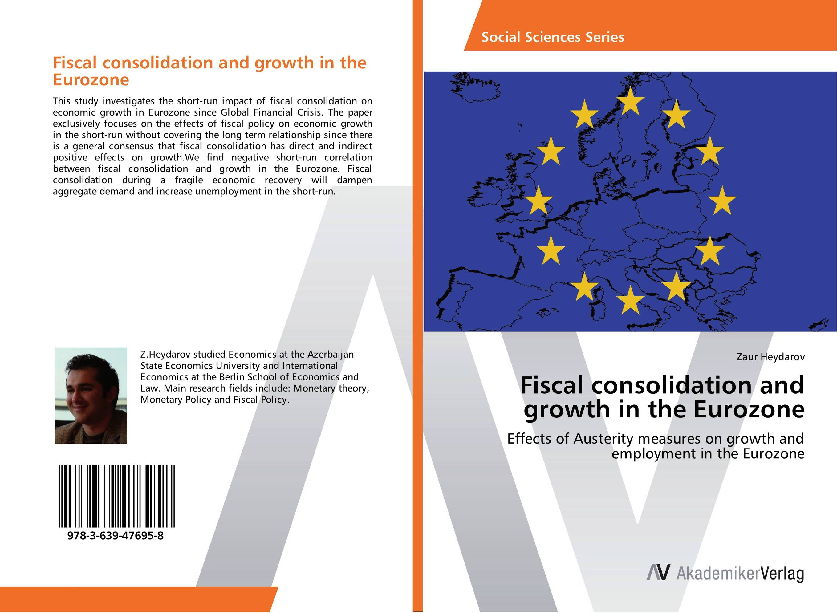 Fiscal consolidation and growth in the Eurozone julien macdonald топ
