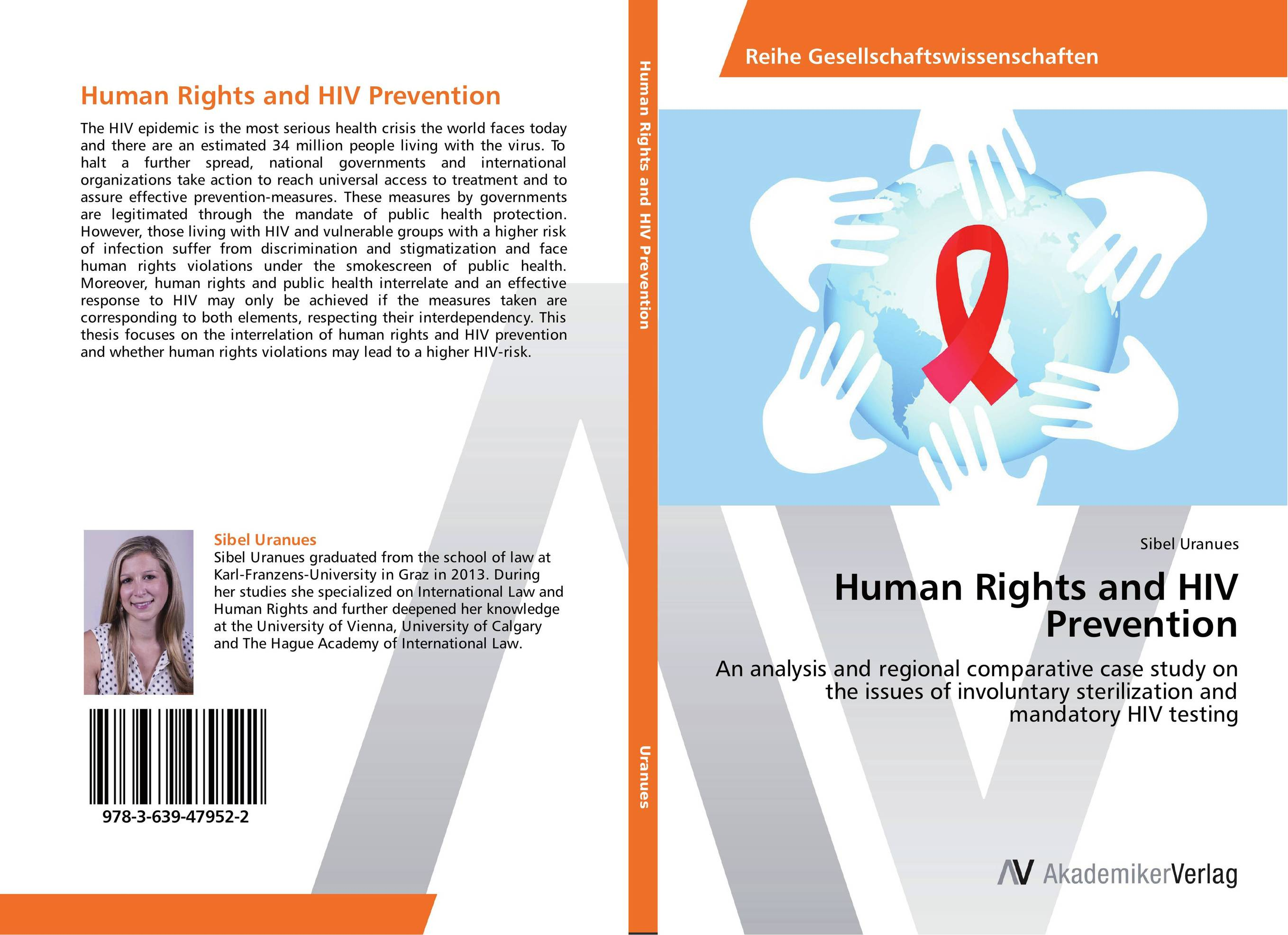 Human Rights and HIV Prevention