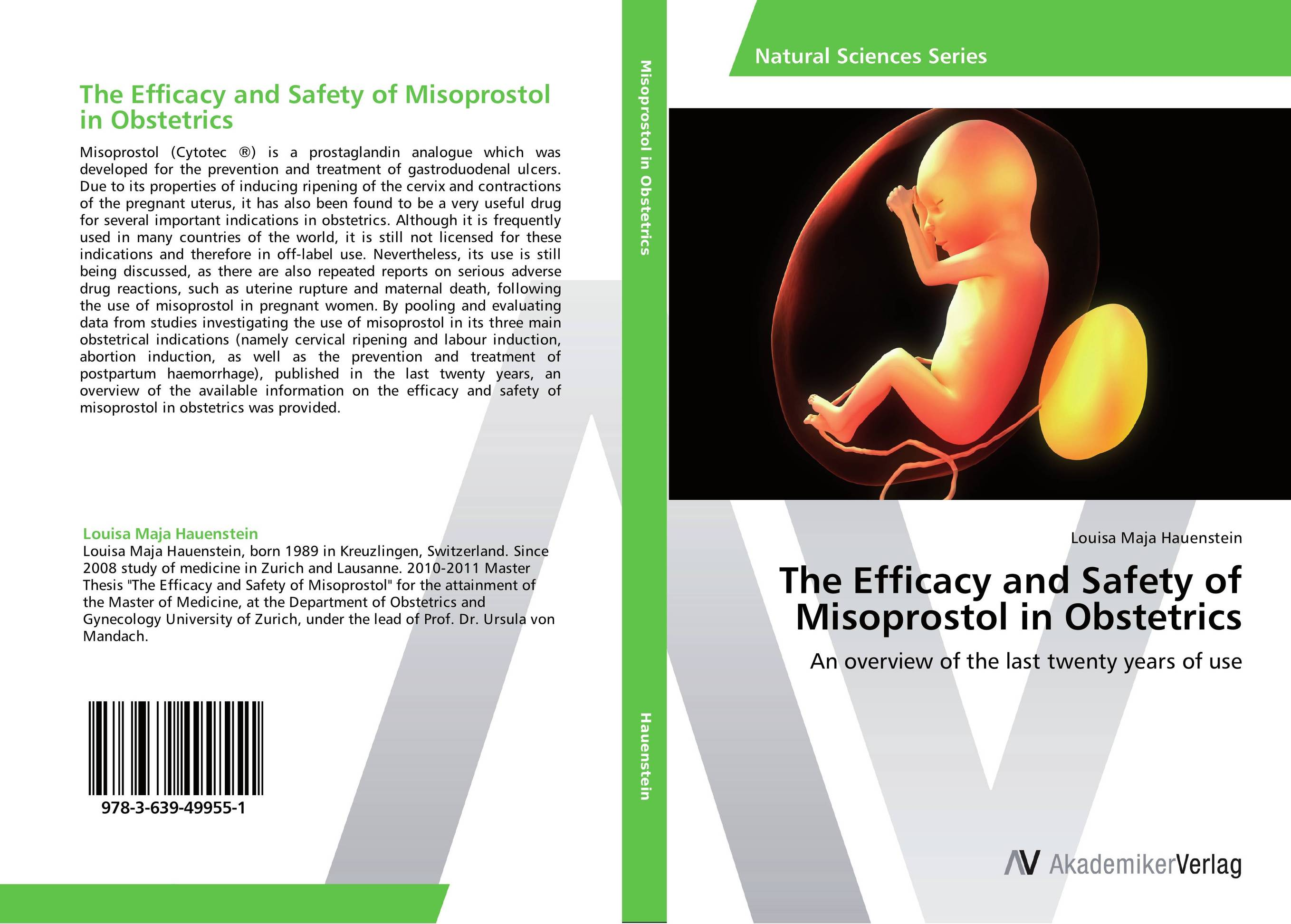 The Efficacy and Safety of Misoprostol in Obstetrics efficacy of uterotonic agents in prevention of pph