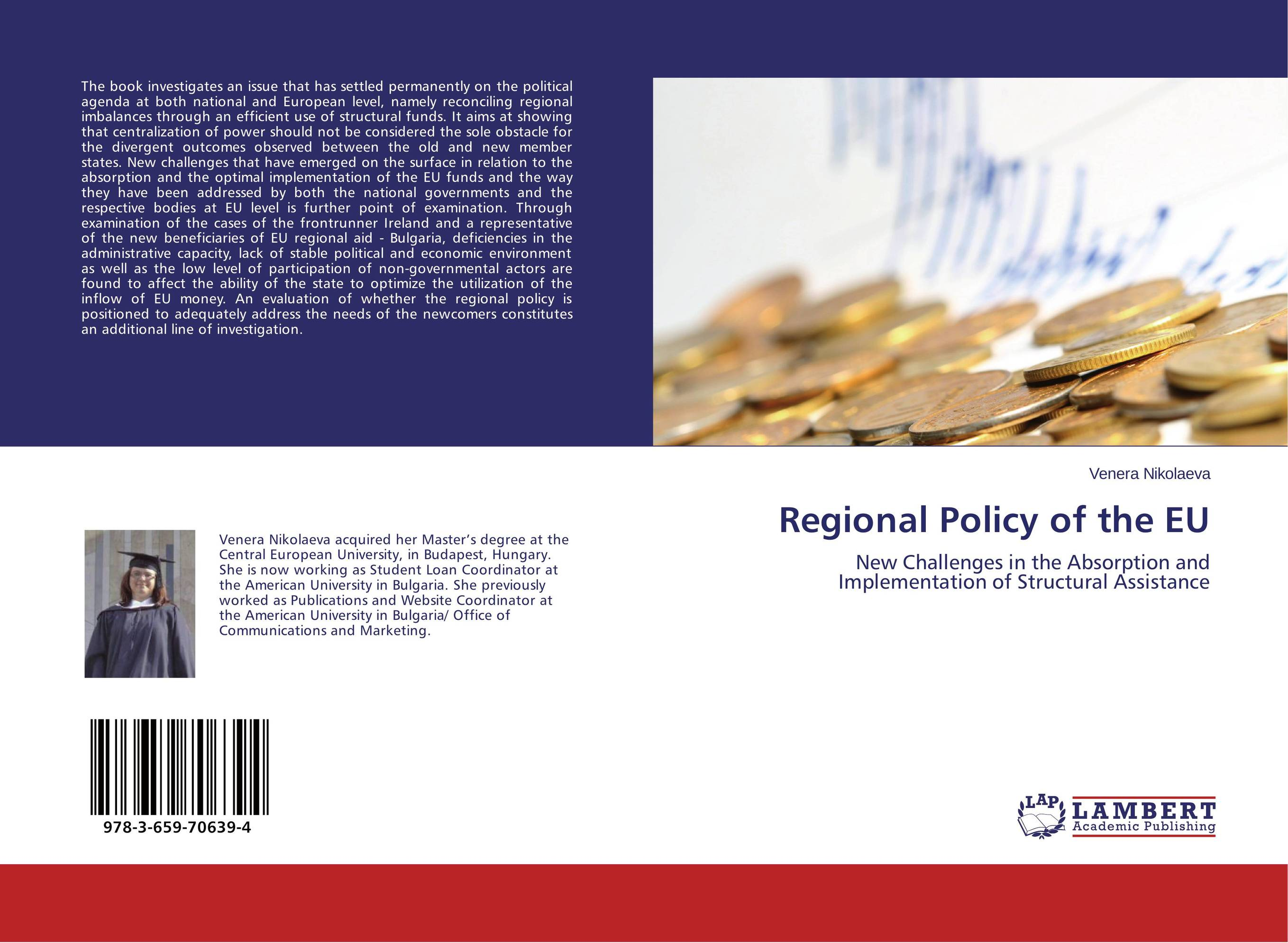 Regional Policy of the EU affair of state an
