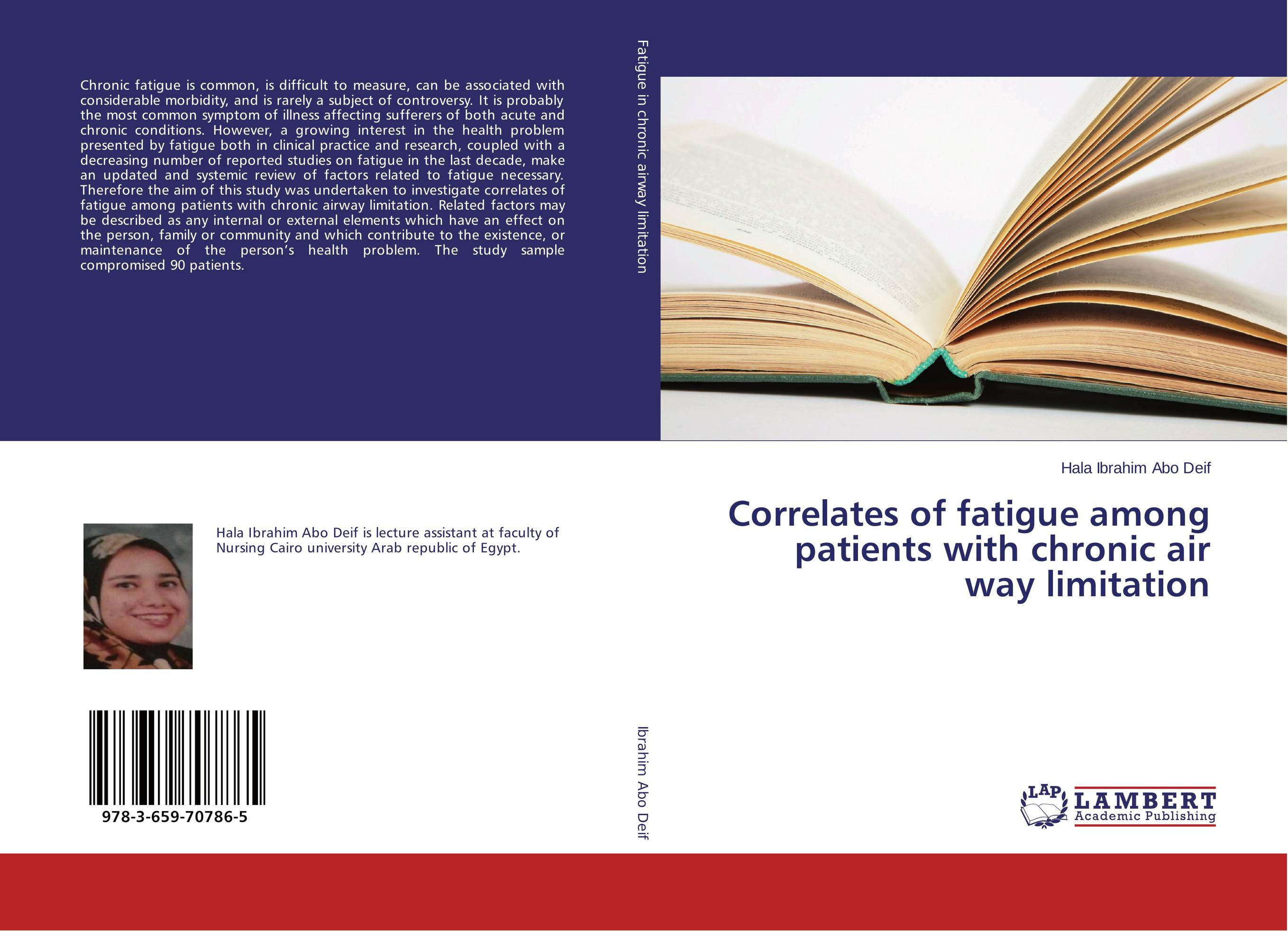 Correlates of fatigue among patients with chronic air way limitation effect of selected training protocols on chronic stroke patients