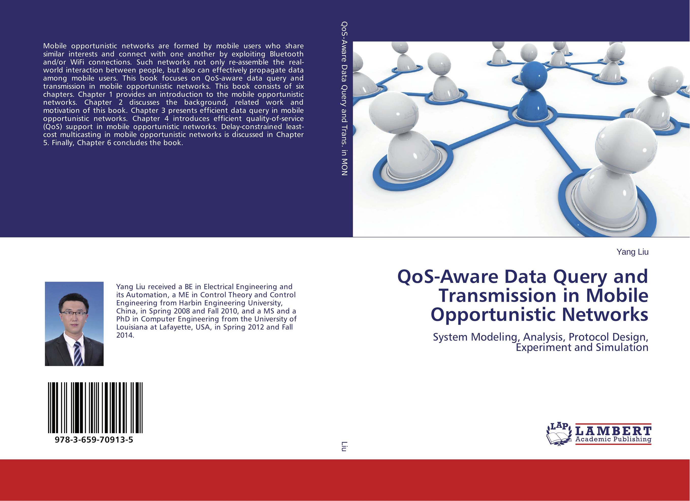 QoS-Aware Data Query and Transmission in Mobile Opportunistic Networks efficient recovery mechanisms over igp and manet networks