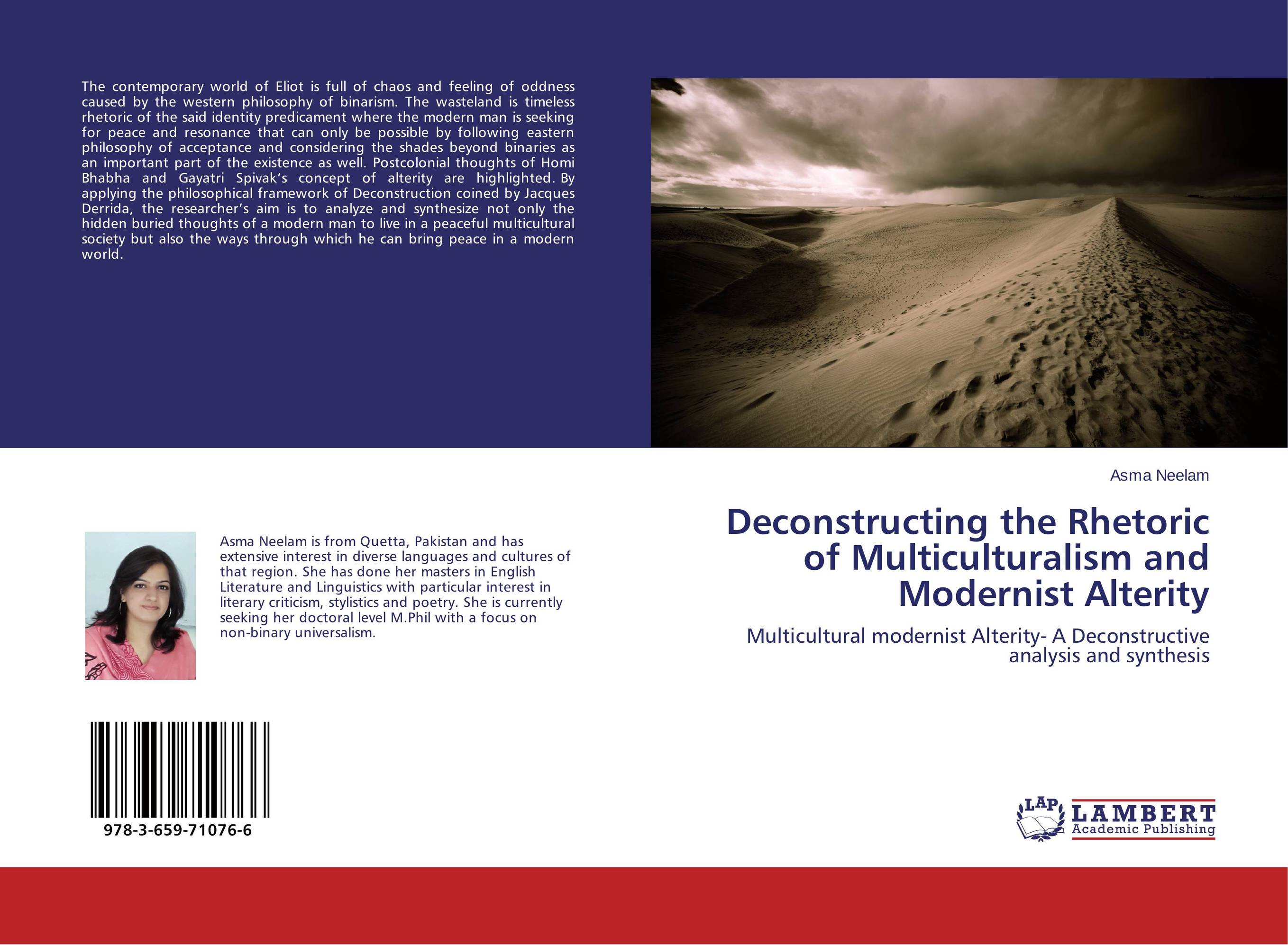 Deconstructing the Rhetoric of Multiculturalism and Modernist Alterity man of feeling