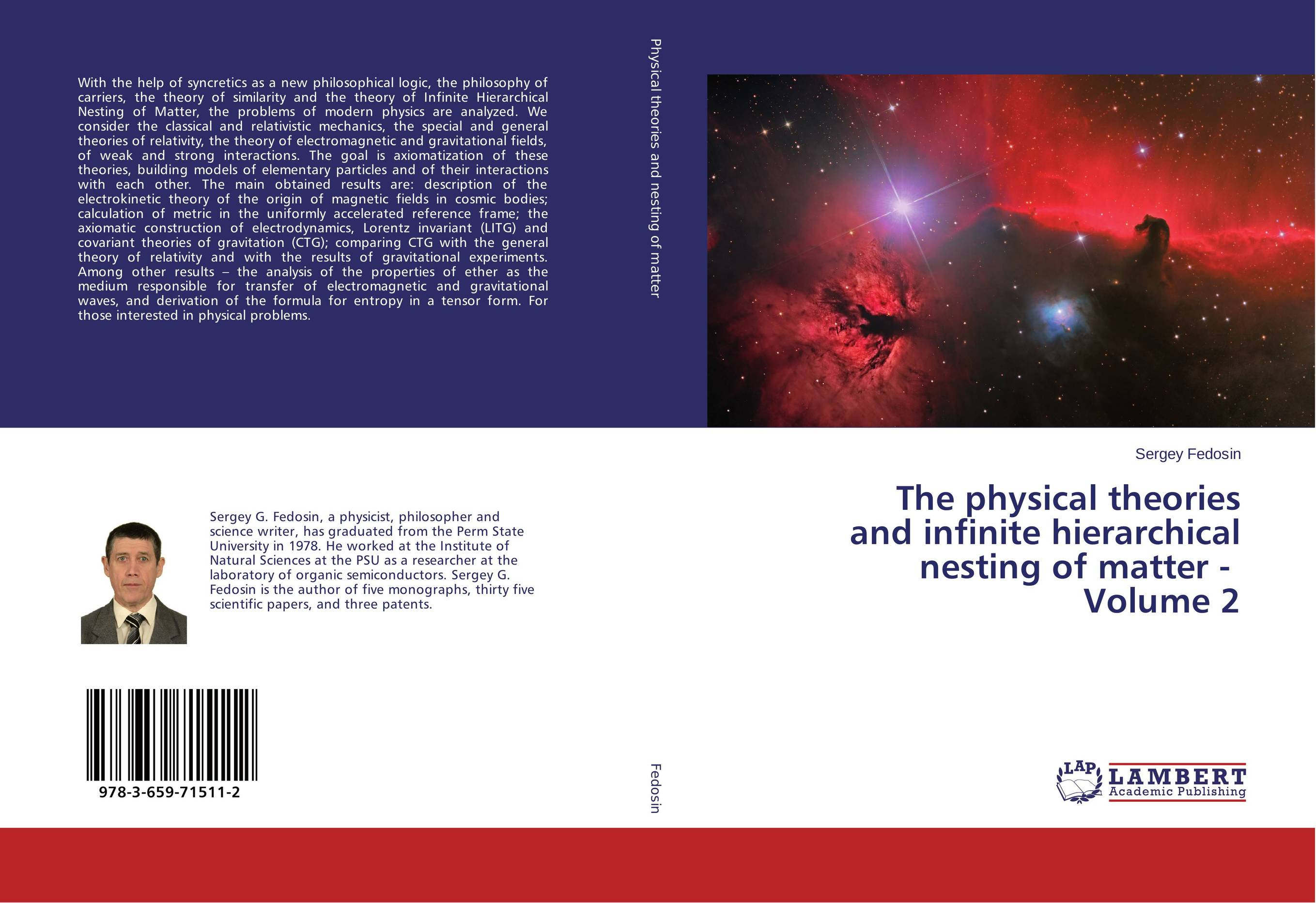 The physical theories and infinite hierarchical nesting of matter - Volume 2 permutation orbifolds in conformal field theories and string theory
