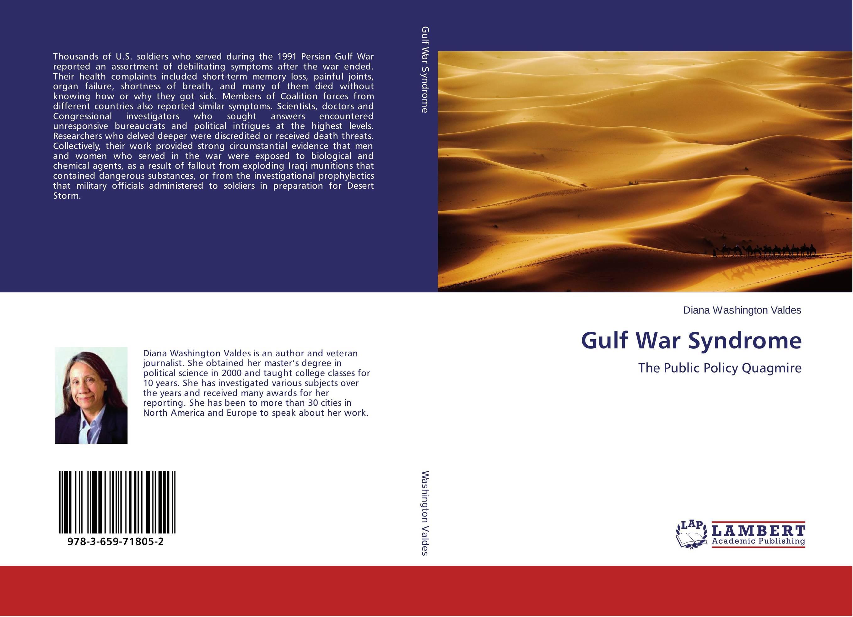 Gulf War Syndrome bureaucrats