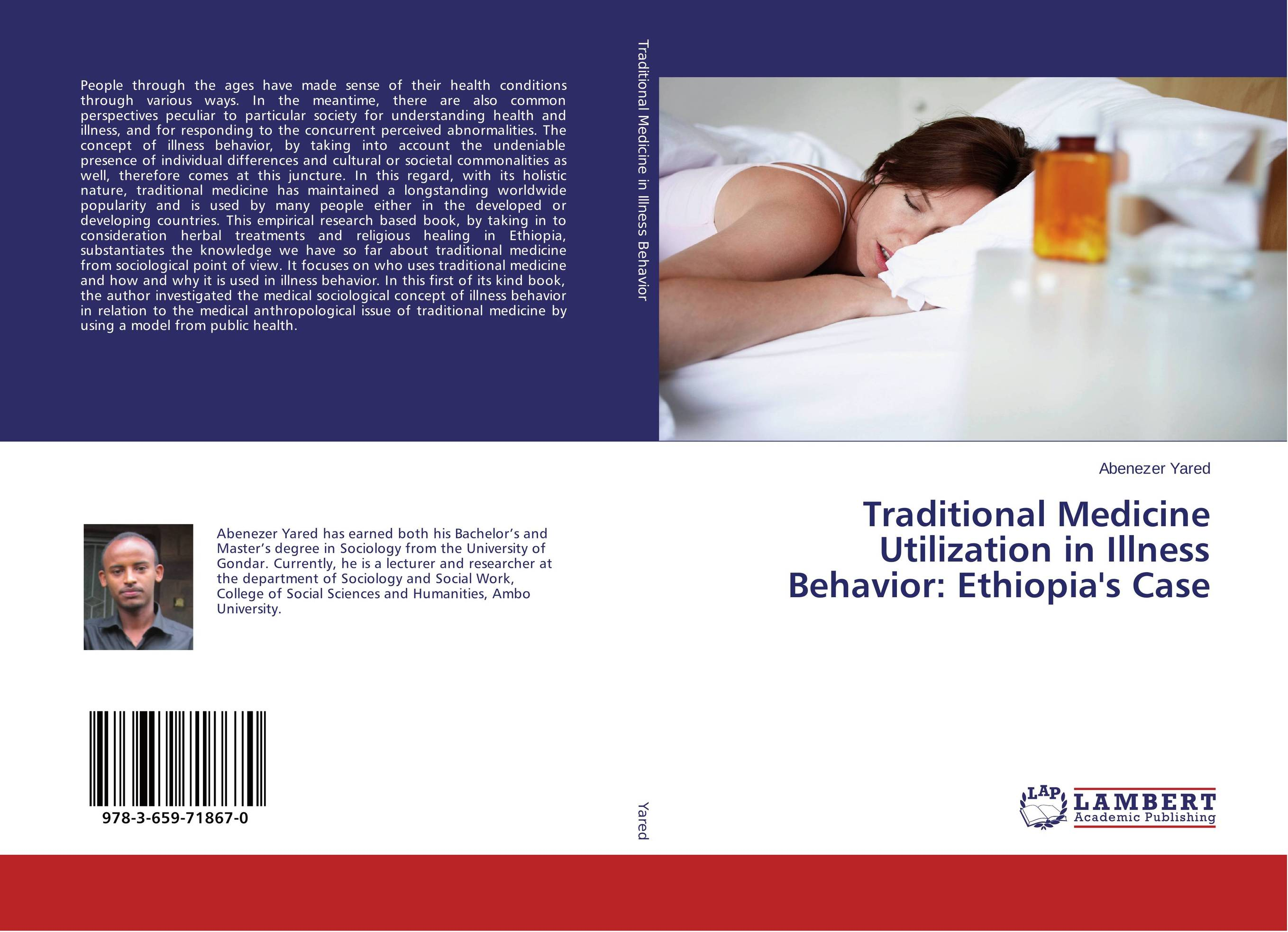 Traditional Medicine Utilization in Illness Behavior: Ethiopia's Case topics of gynecological oncology public health and prose in medicine