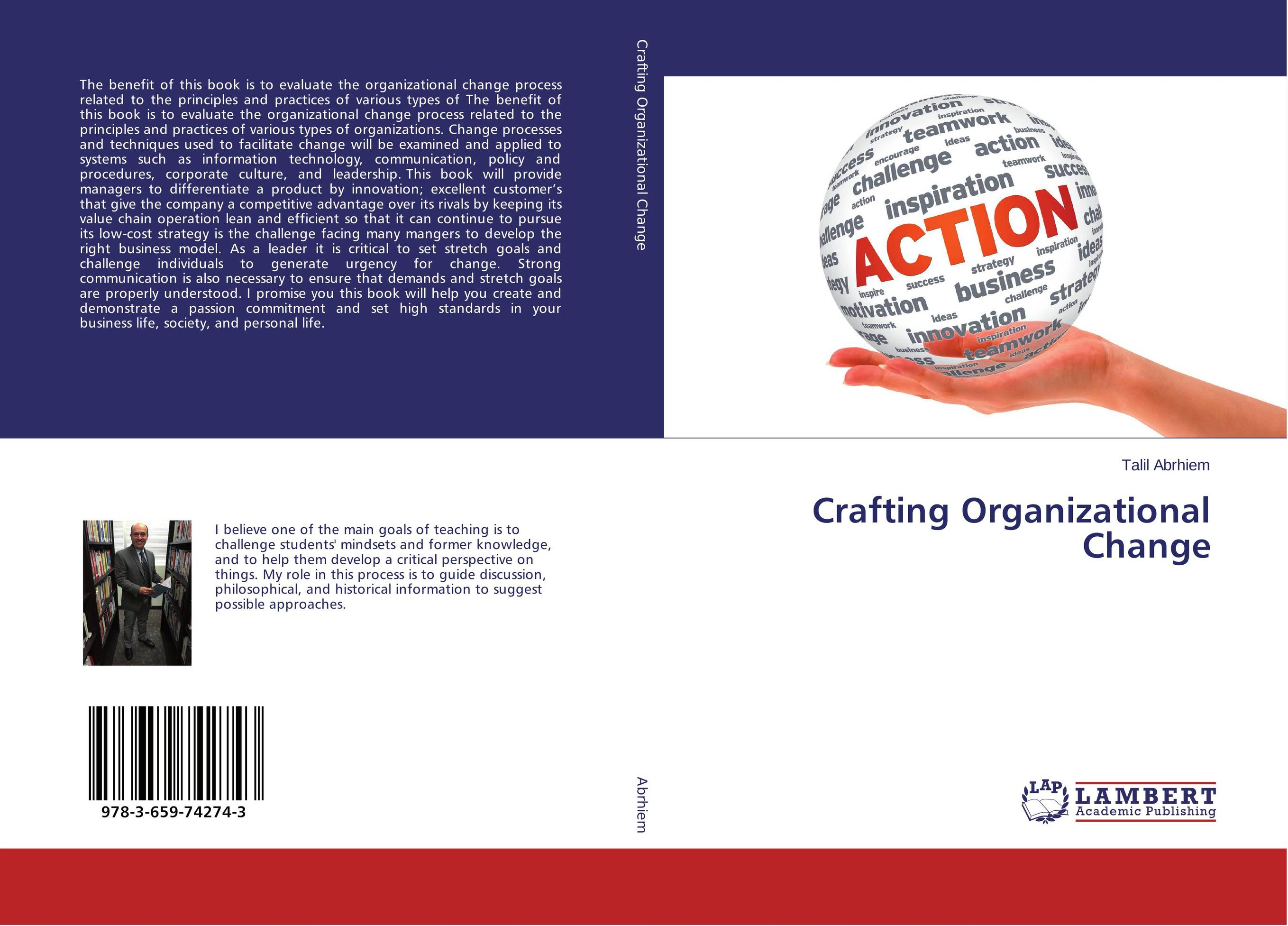 Crafting Organizational Change curt weeden smart giving is good business how corporate philanthropy can benefit your company and society