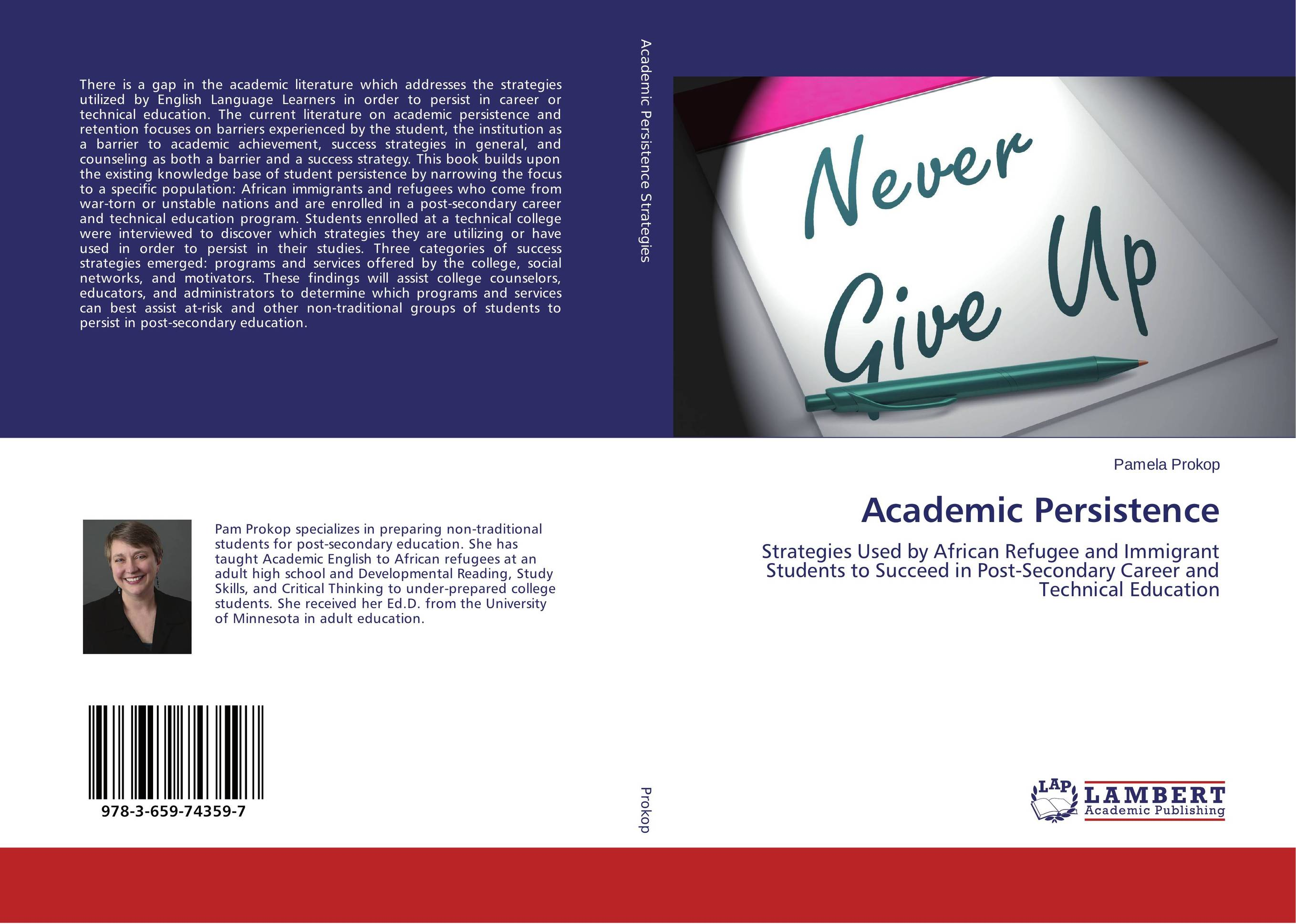 Academic Persistence pcg education thinkquiry toolkit 1 reading and vocabulary strategies for college and career readiness