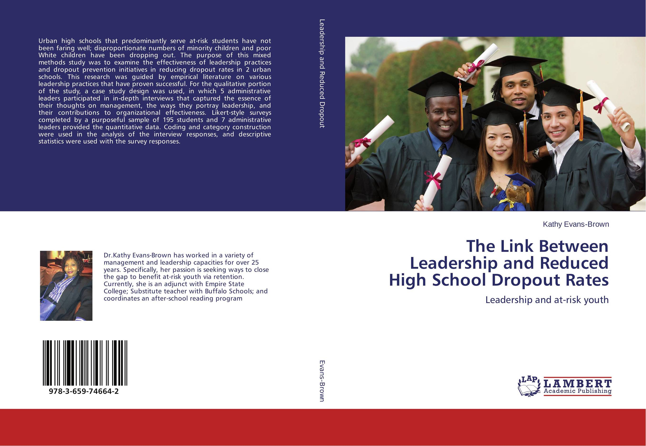 The Link Between Leadership and Reduced High School Dropout Rates role of school leadership in promoting moral integrity among students