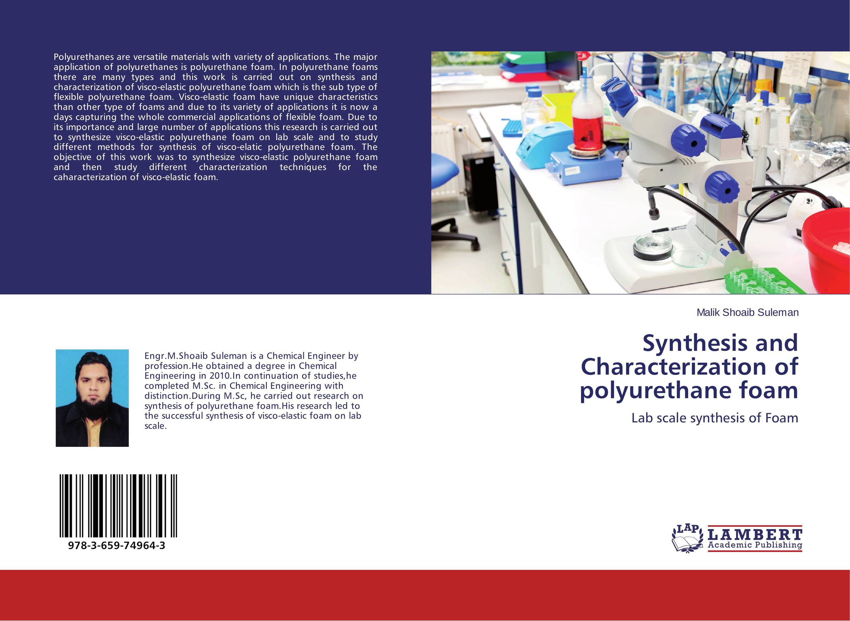 Synthesis and Characterization of polyurethane foam dennis hall g boronic acids preparation and applications in organic synthesis medicine and materials