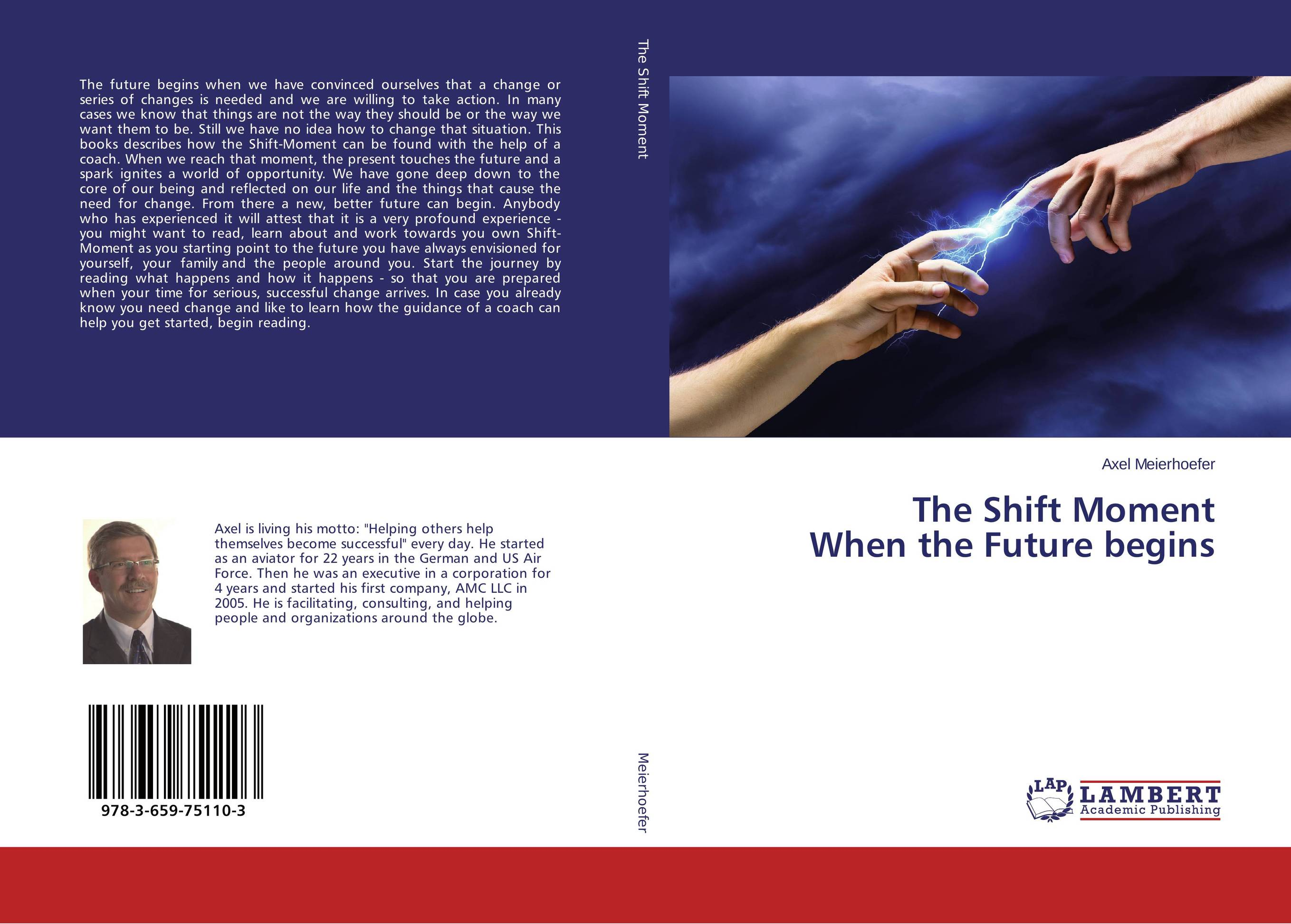 The Shift Moment When the Future begins