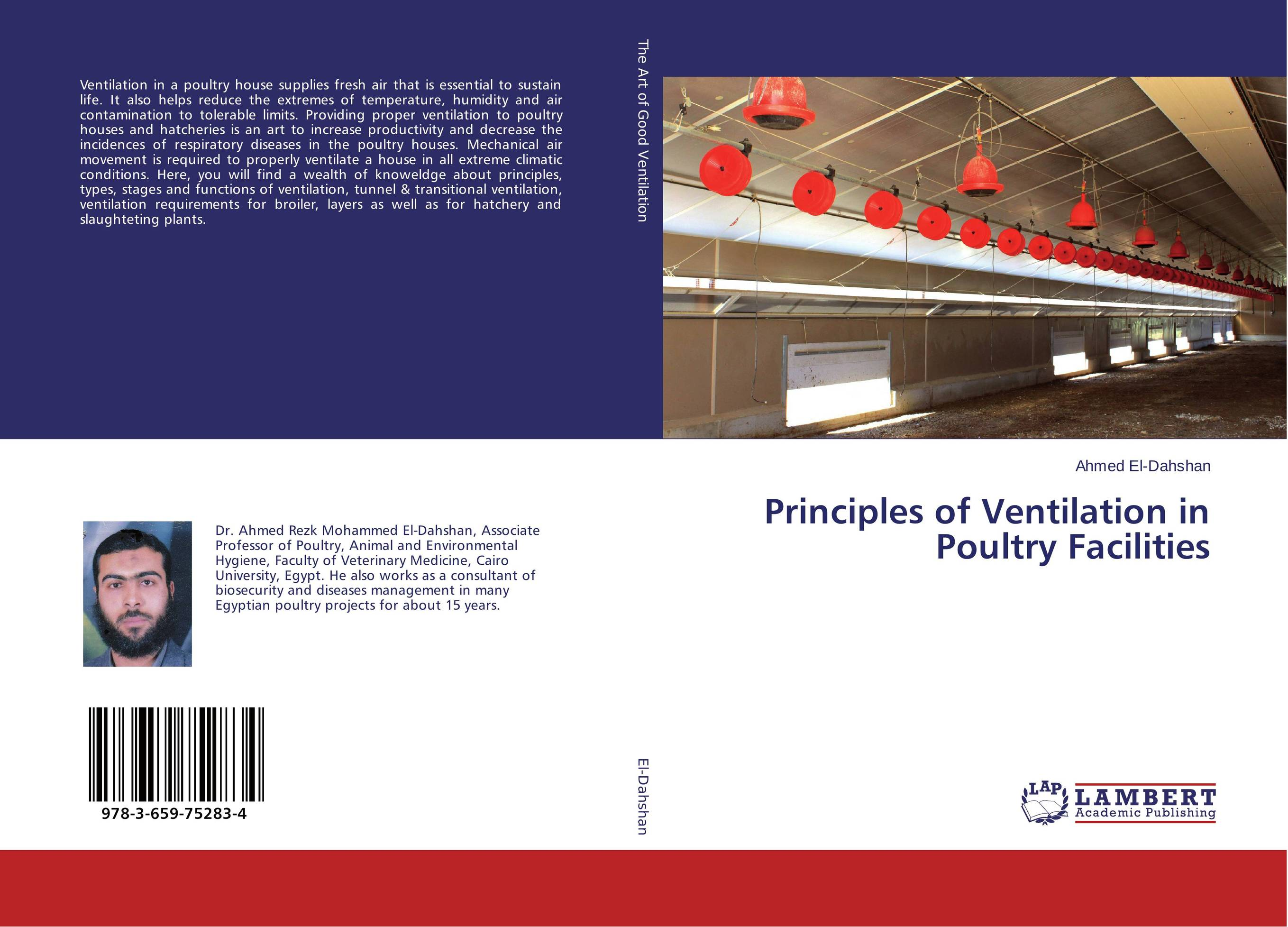 Principles of Ventilation in Poultry Facilities