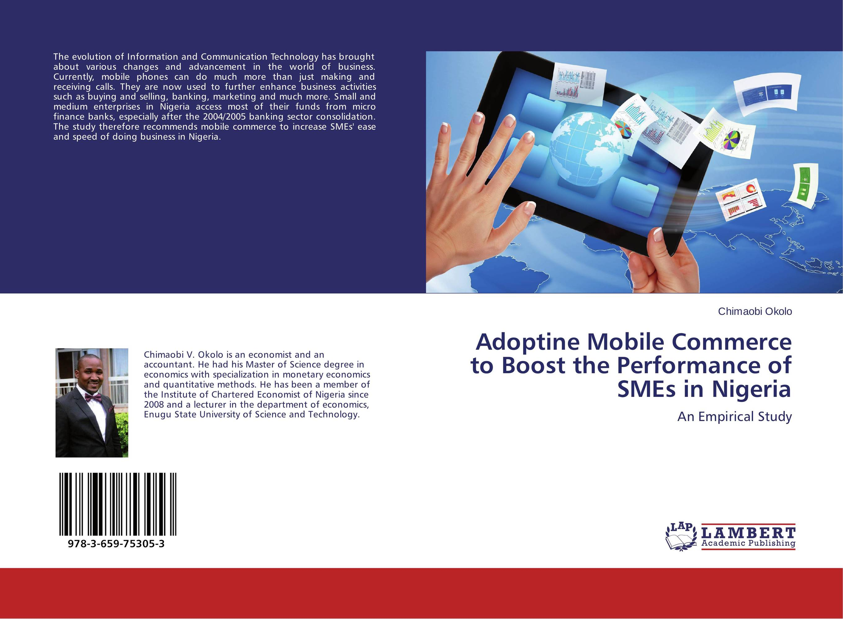 Фото Adoptine Mobile Commerce to Boost the Performance of SMEs in Nigeria finance and investments