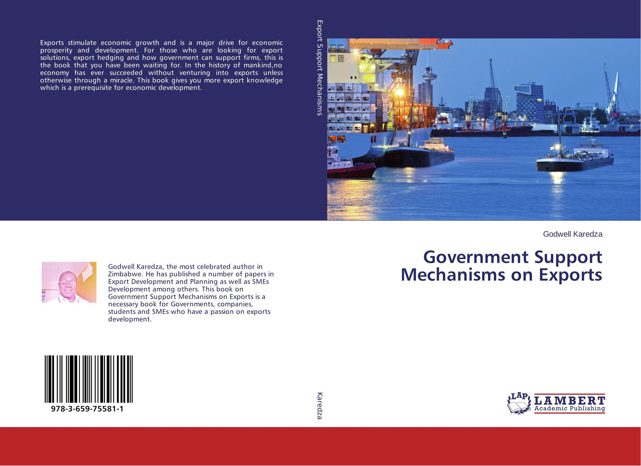 Government Support Mechanisms on Exports