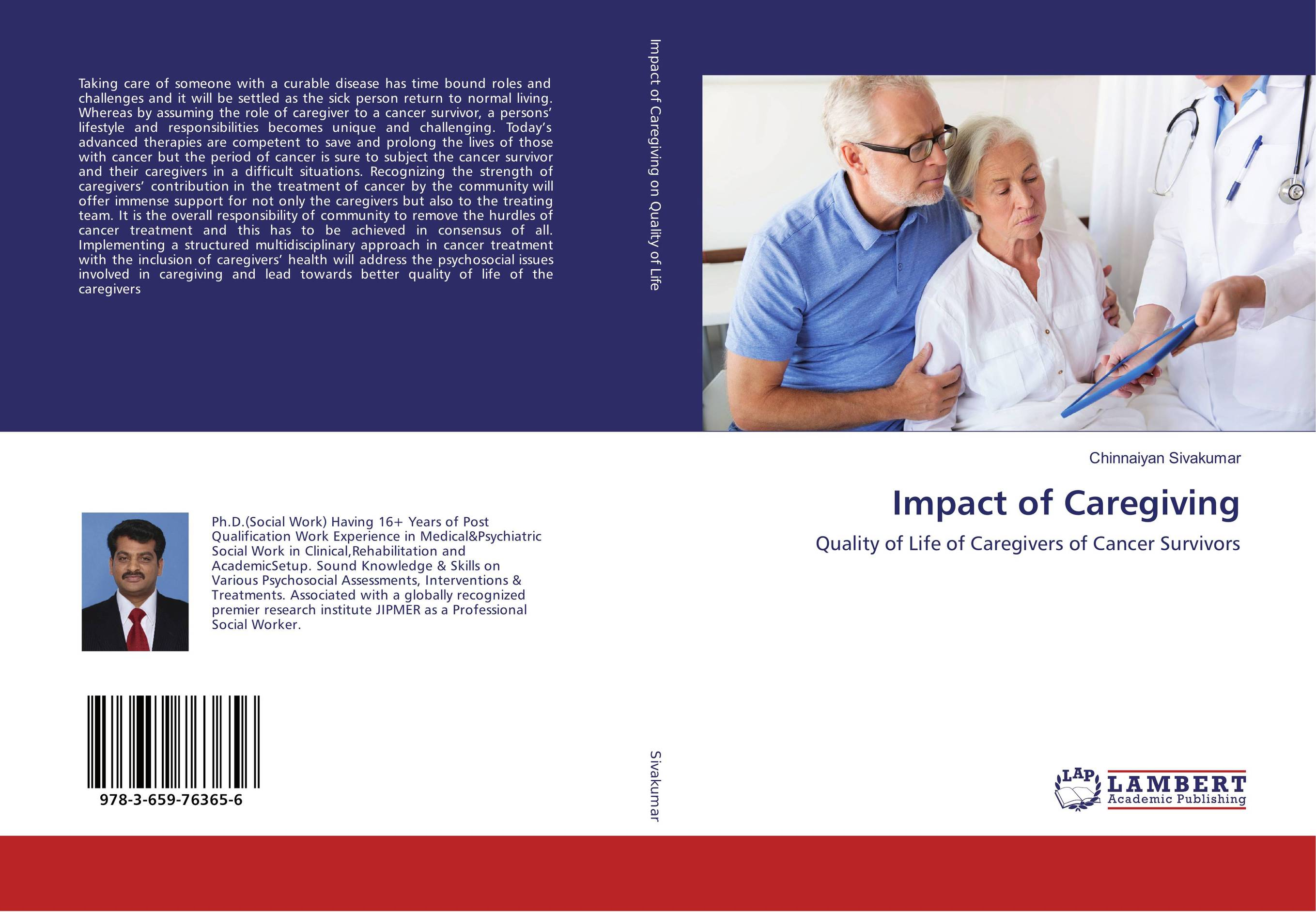 Impact of Caregiving family caregiving in the new normal