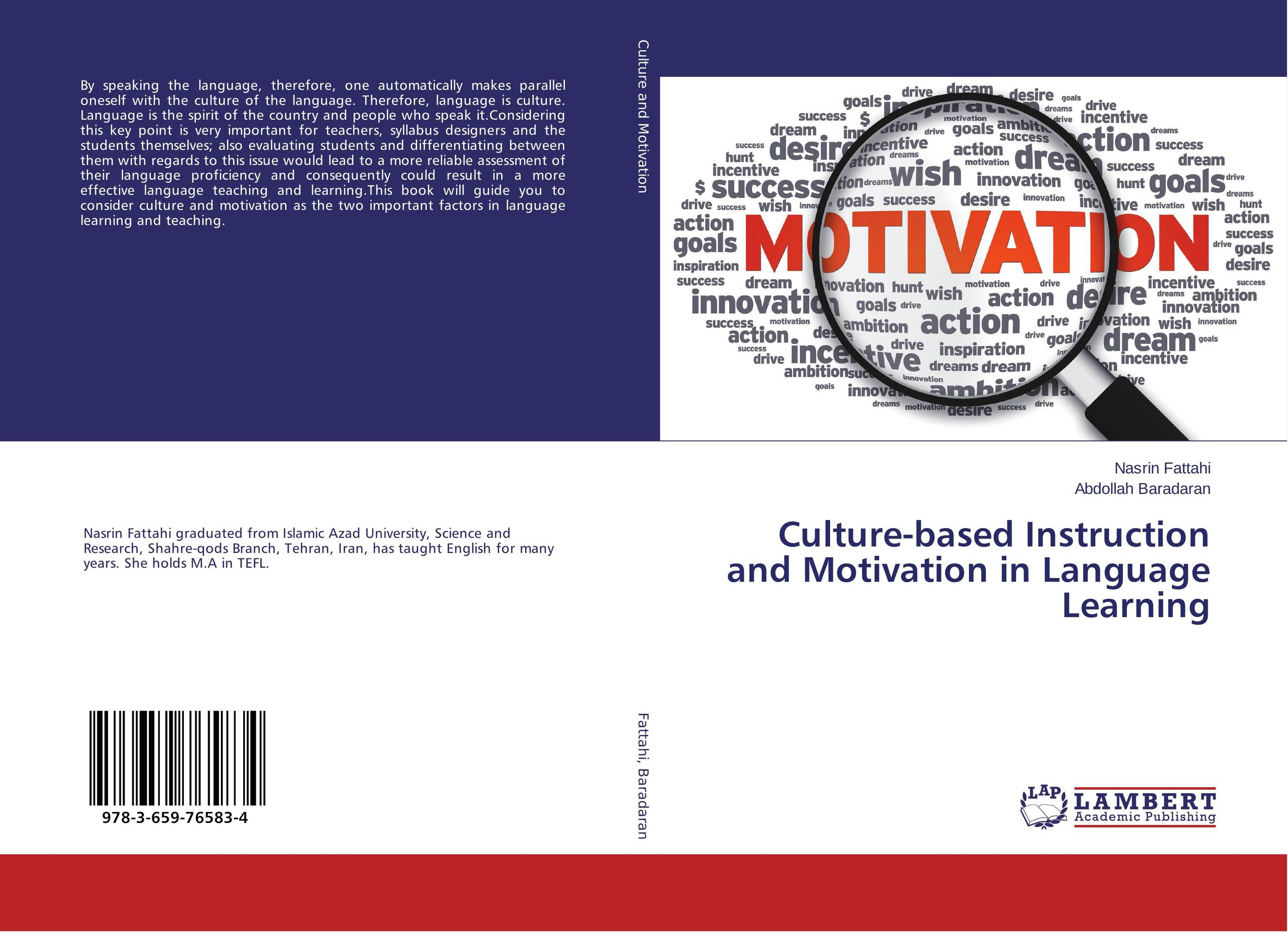 Culture-based Instruction and Motivation in Language Learning e hutchins culture and inference – a trobriand case study