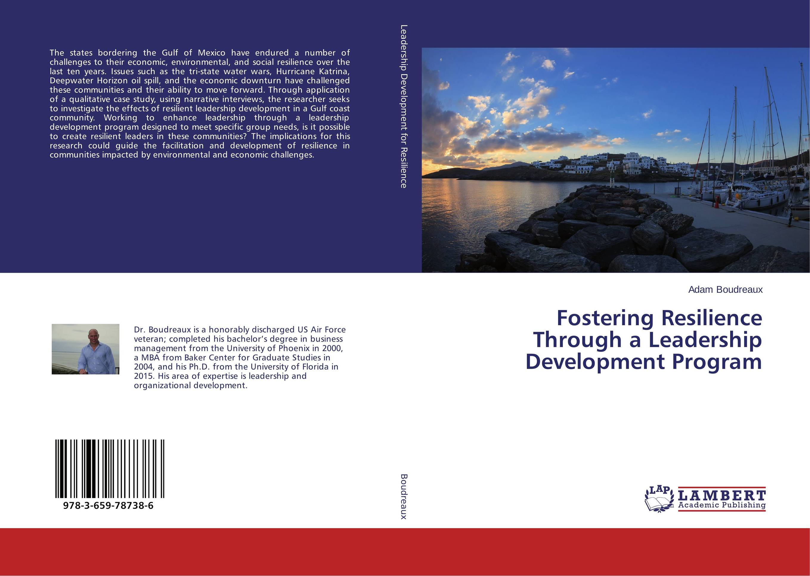 Fostering Resilience Through a Leadership Development Program mustapha bangura a concise guide to local economic development