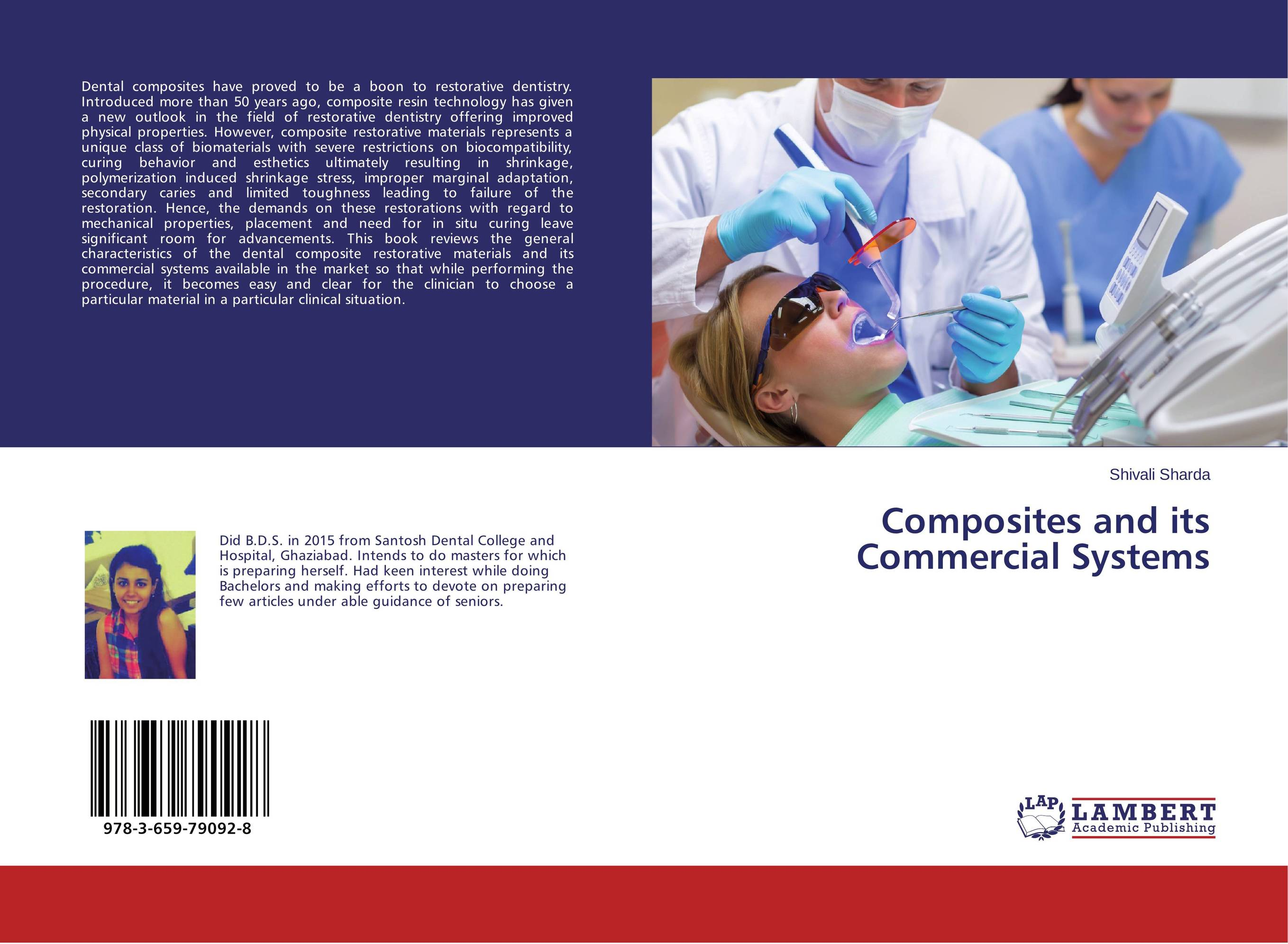 Composites and its Commercial Systems
