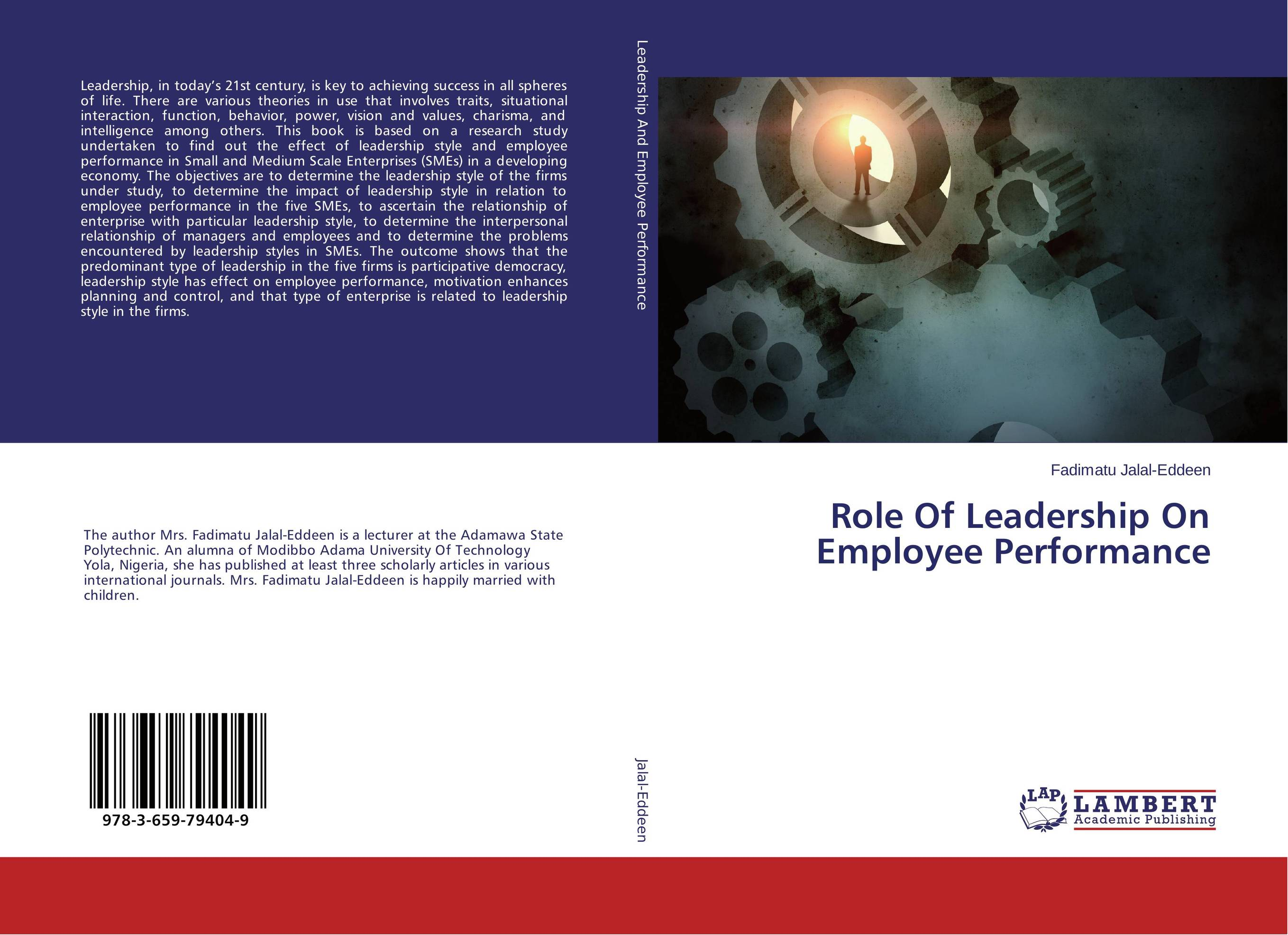 Role Of Leadership On Employee Performance david parmenter key performance indicators developing implementing and using winning kpis