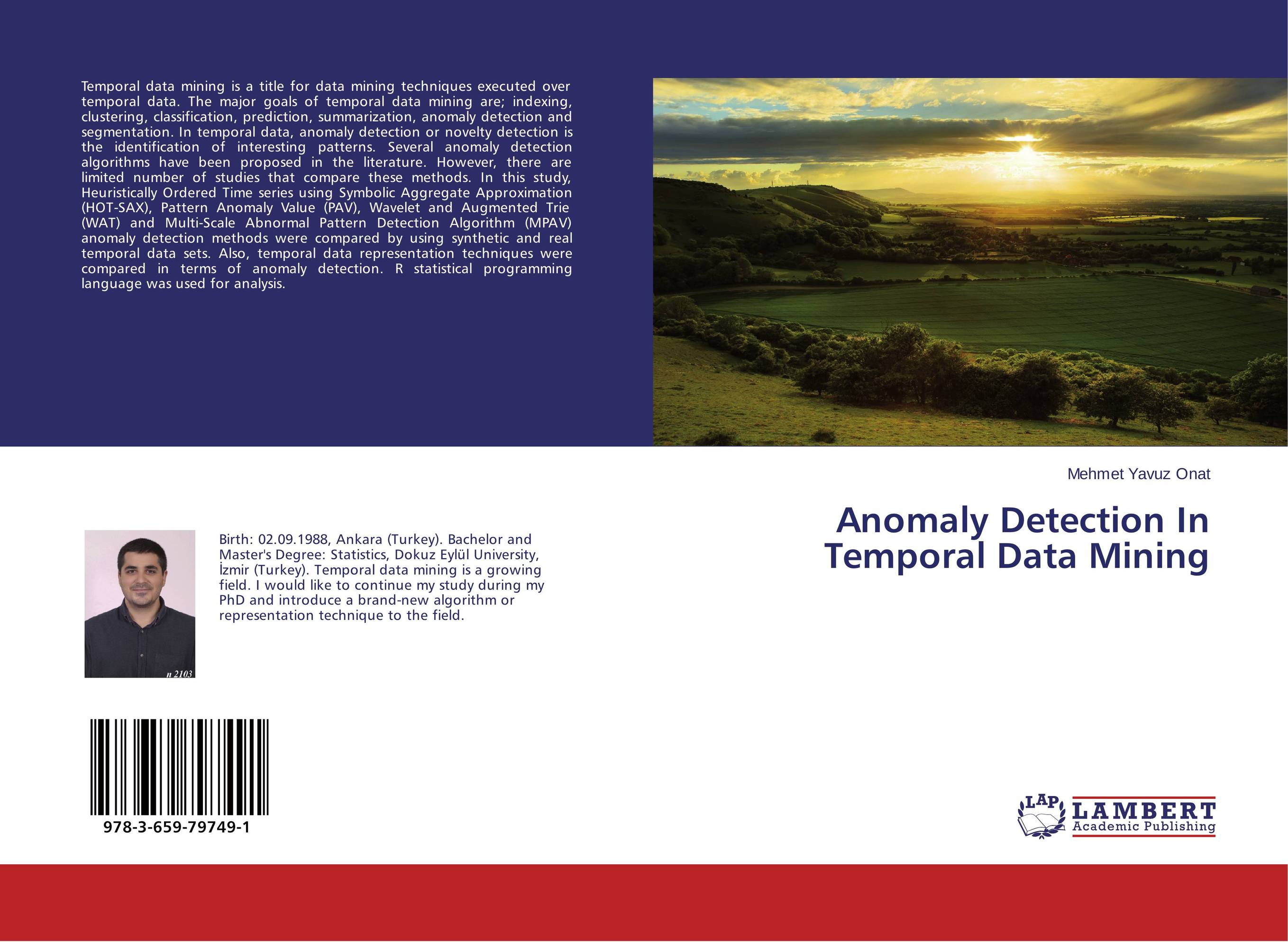 Anomaly Detection In Temporal Data Mining joe celko s thinking in sets auxiliary temporal and virtual tablesin sql