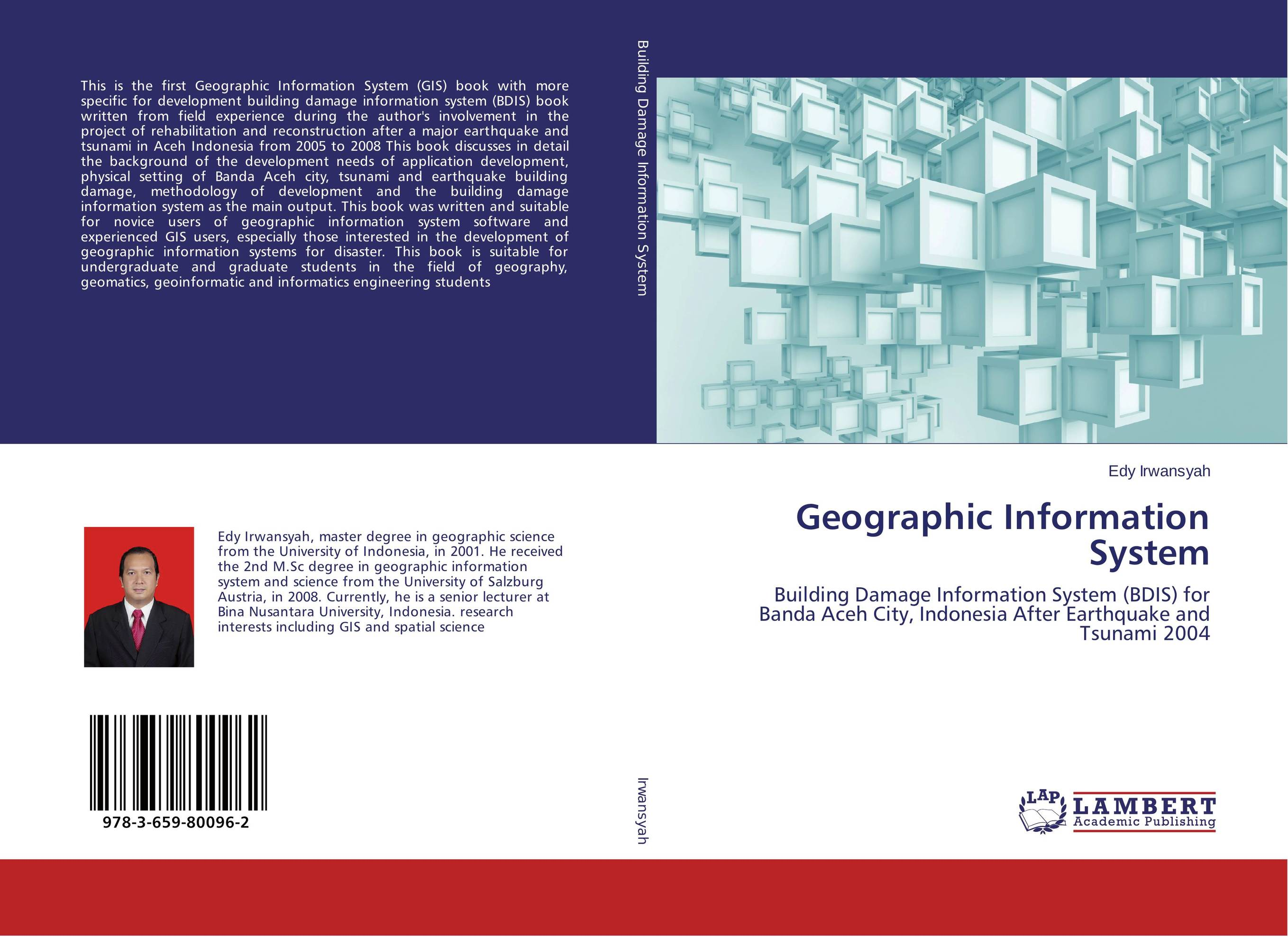 Geographic Information System the integration of industrialized building system ibs with bim