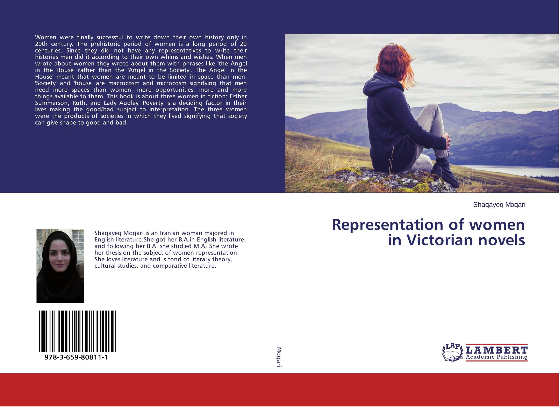 Representation of women in Victorian novels psychiatric disorders in postpartum period
