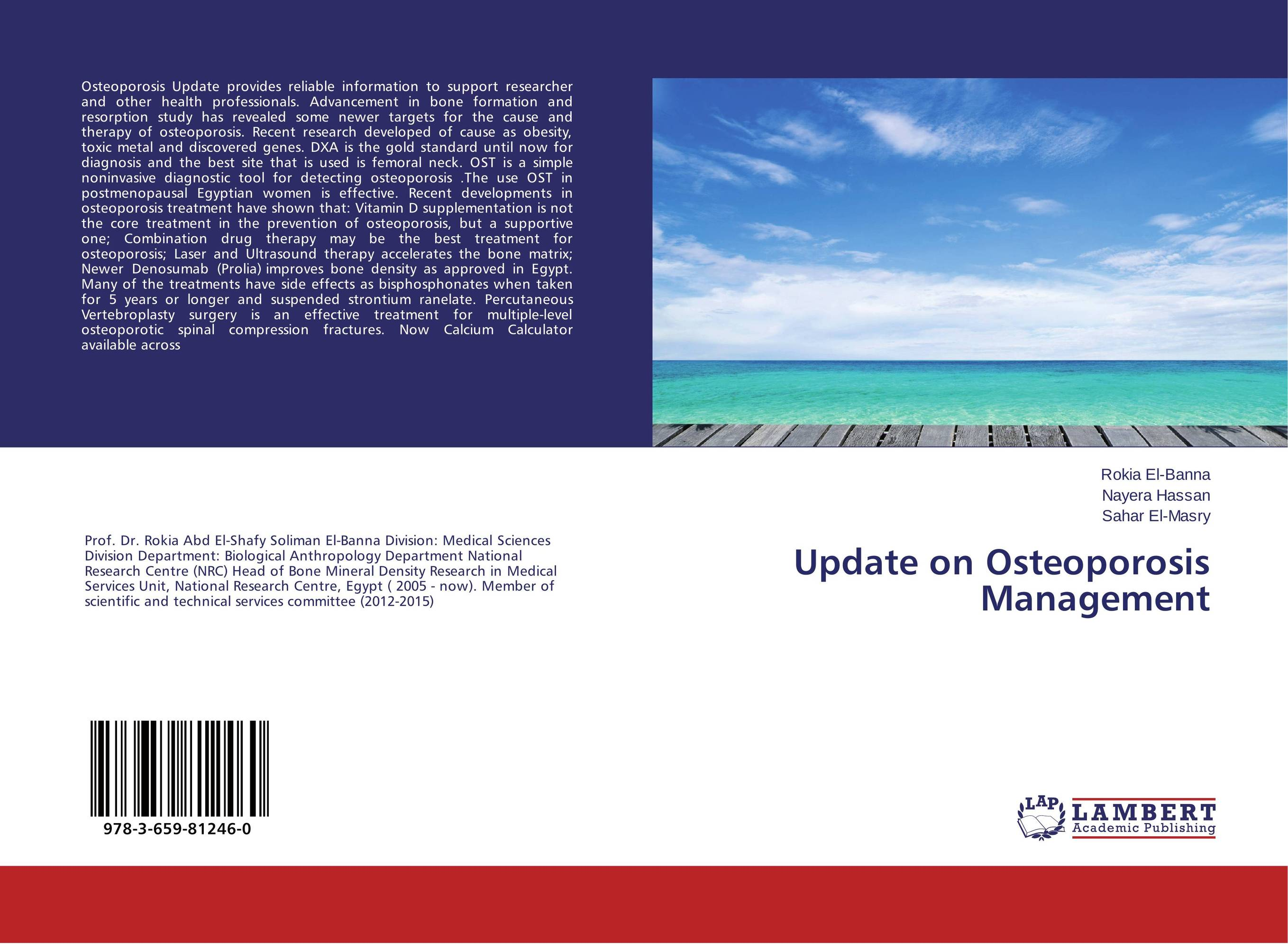 Update on Osteoporosis Management osteoporosis prevention