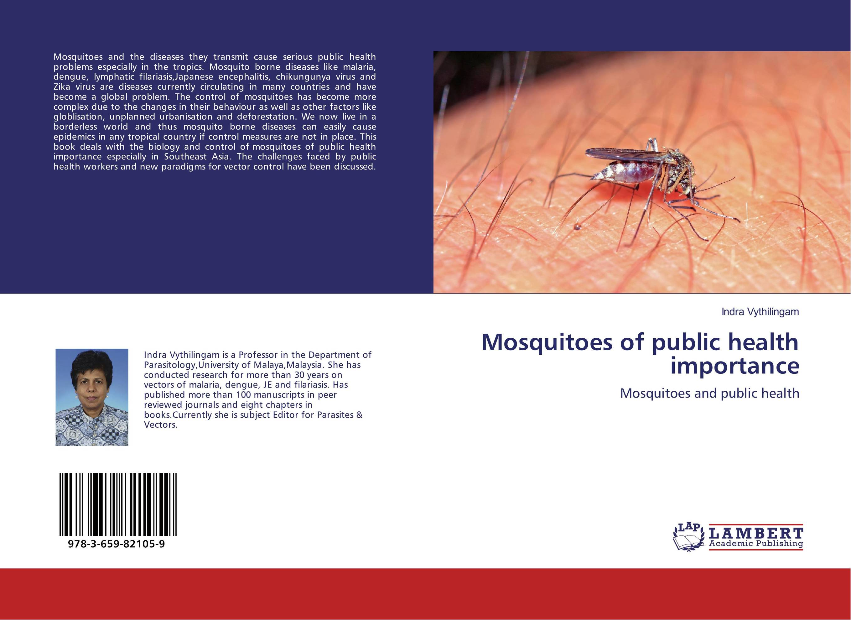 Mosquitoes of public health importance puthamohan vinayaga moorthi chelliah balasubramanian and afrin larifa efficacy of trichoderma against vector mosquitoes