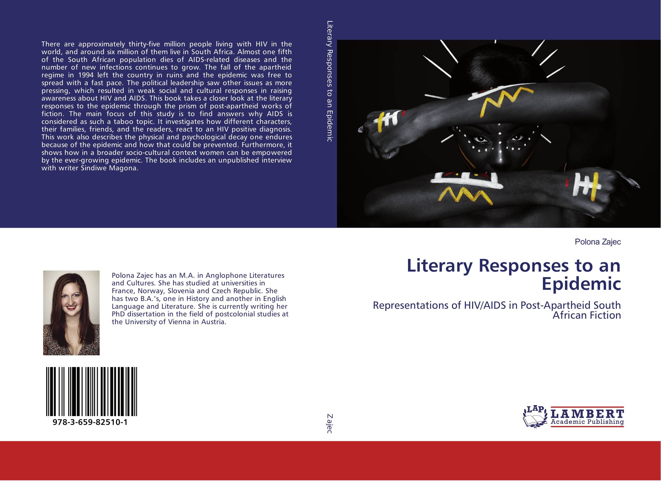 Literary Responses to an Epidemic literary responses to an epidemic
