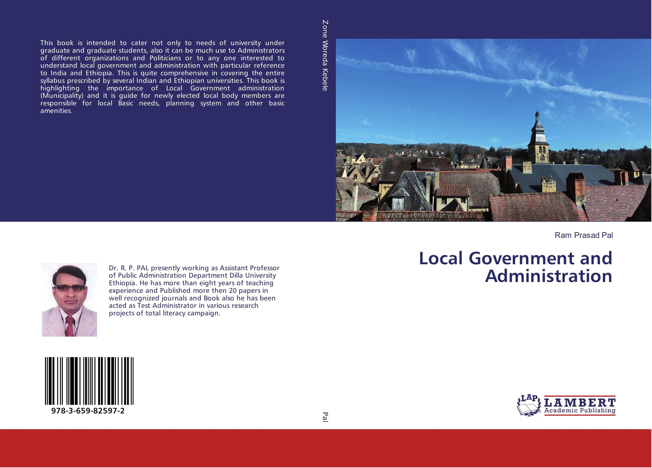 local government administration and the challenges