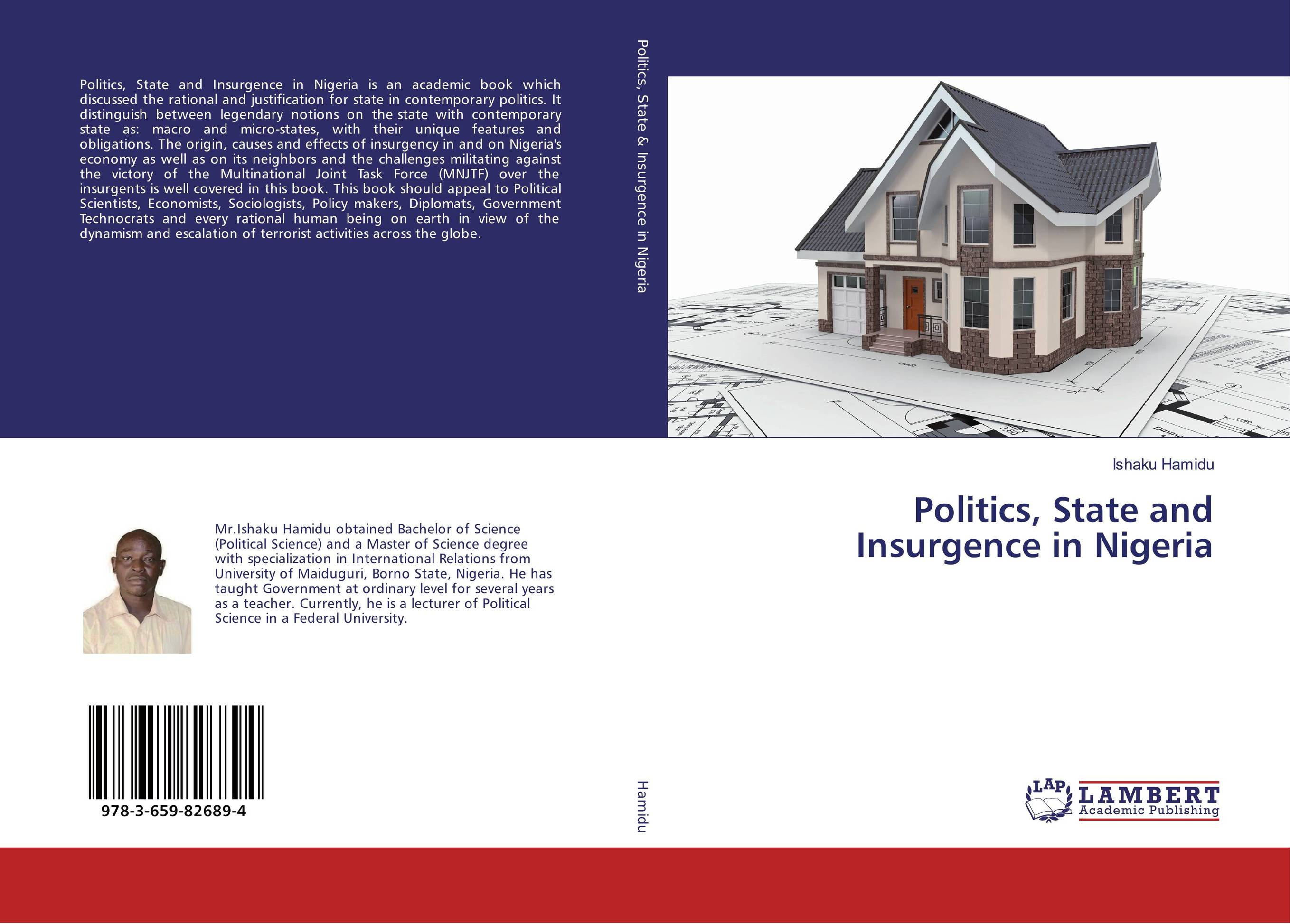 Politics, State and Insurgence in Nigeria