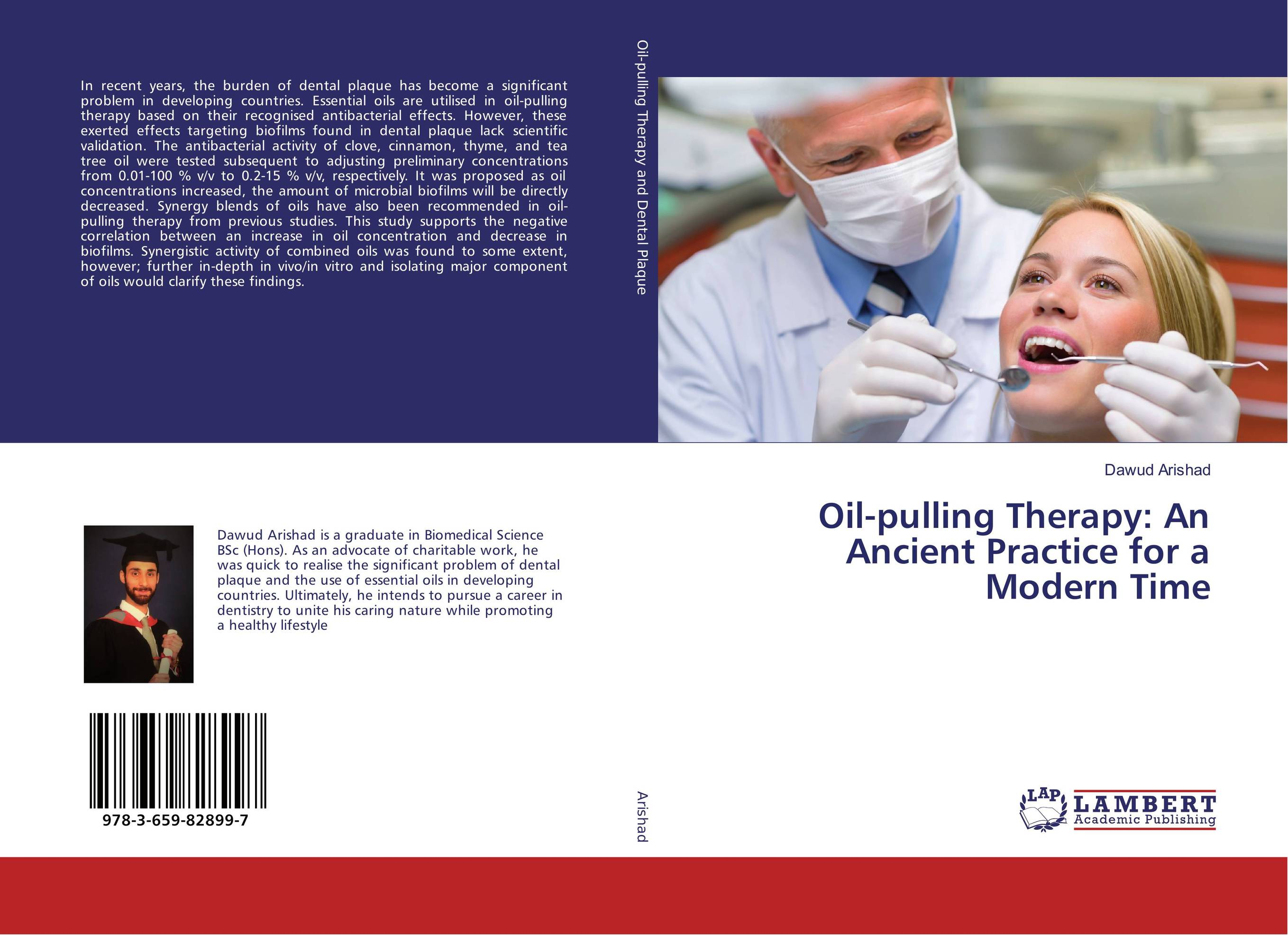 Oil-pulling Therapy: An Ancient Practice for a Modern Time found in brooklyn
